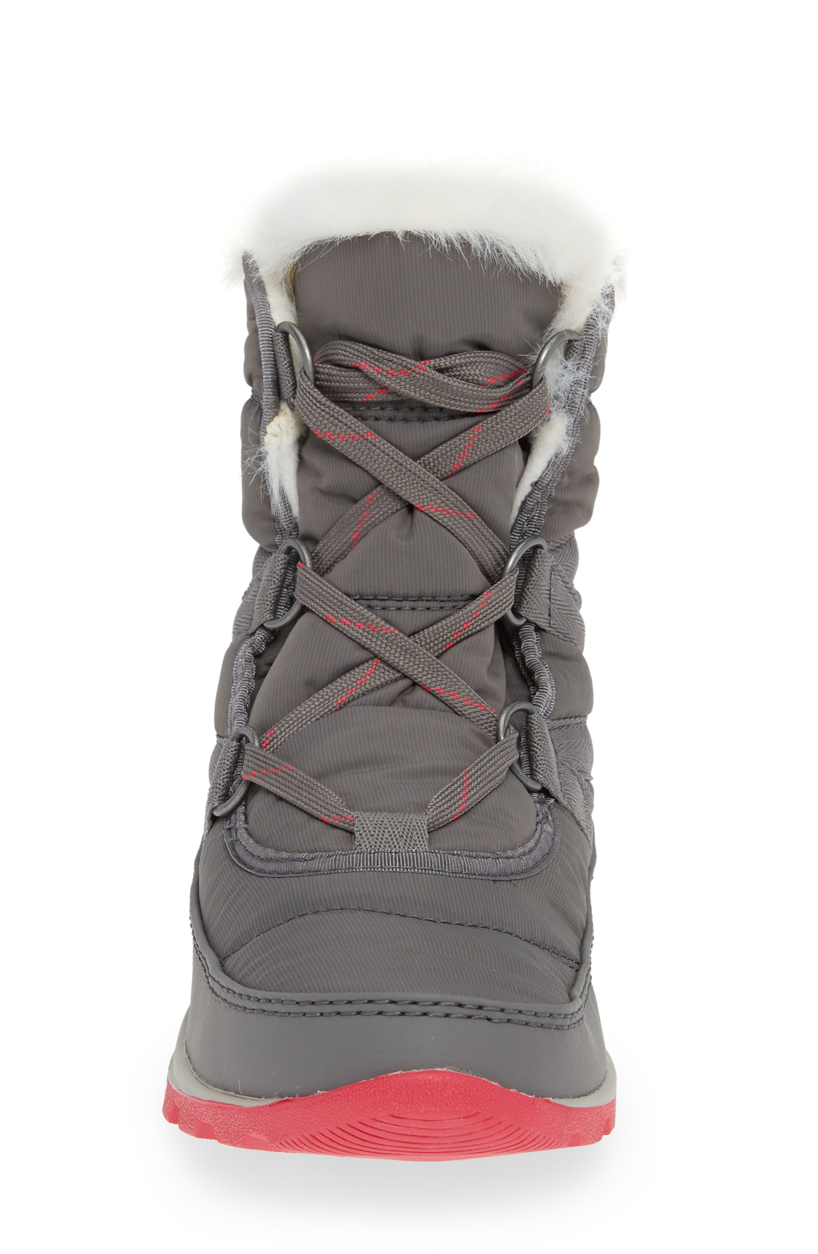 Whitney Snow Bootie,                             Alternate thumbnail 4, color,                             053