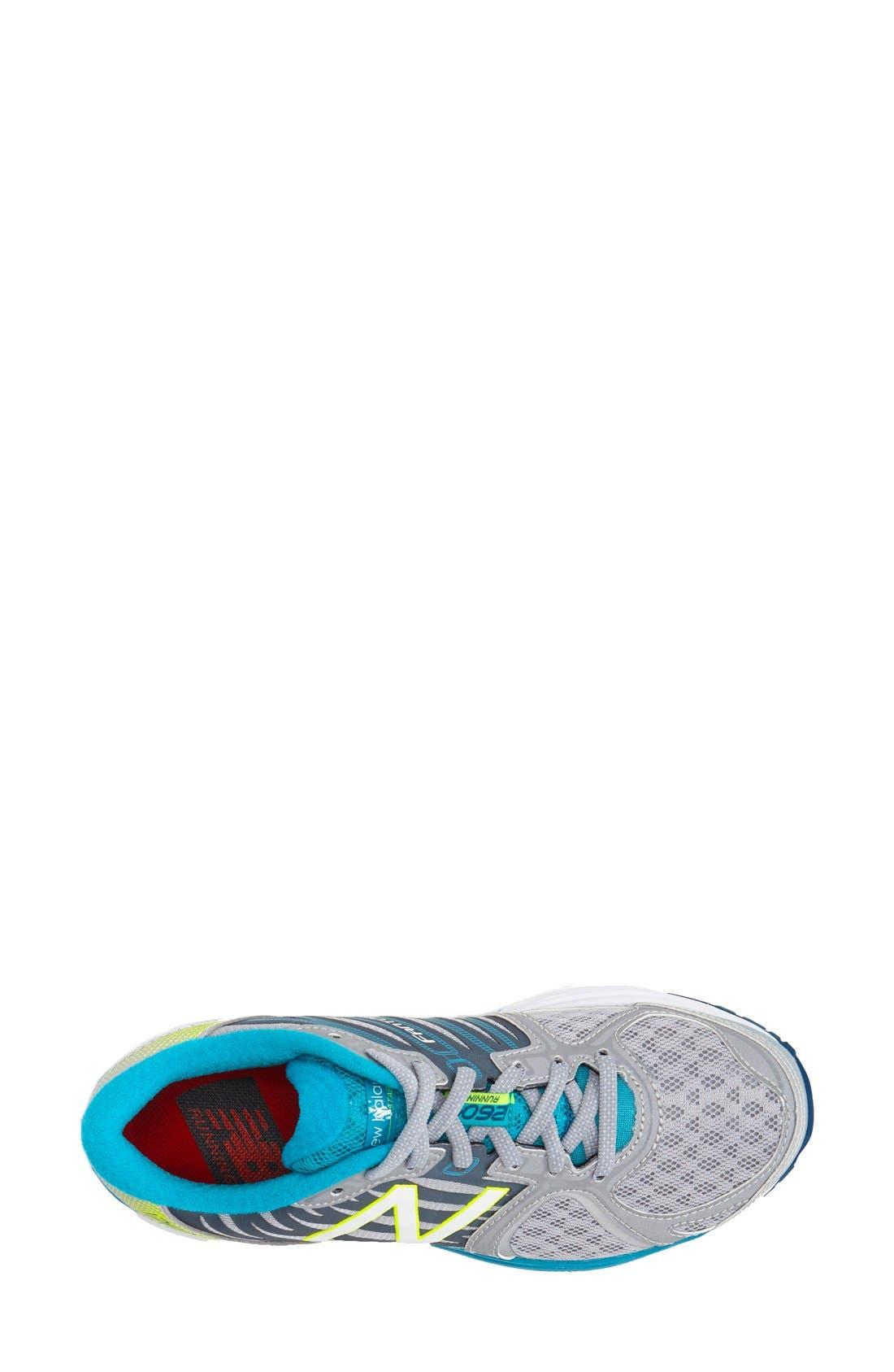 1260 v5' Running Shoe,                             Alternate thumbnail 4, color,                             041