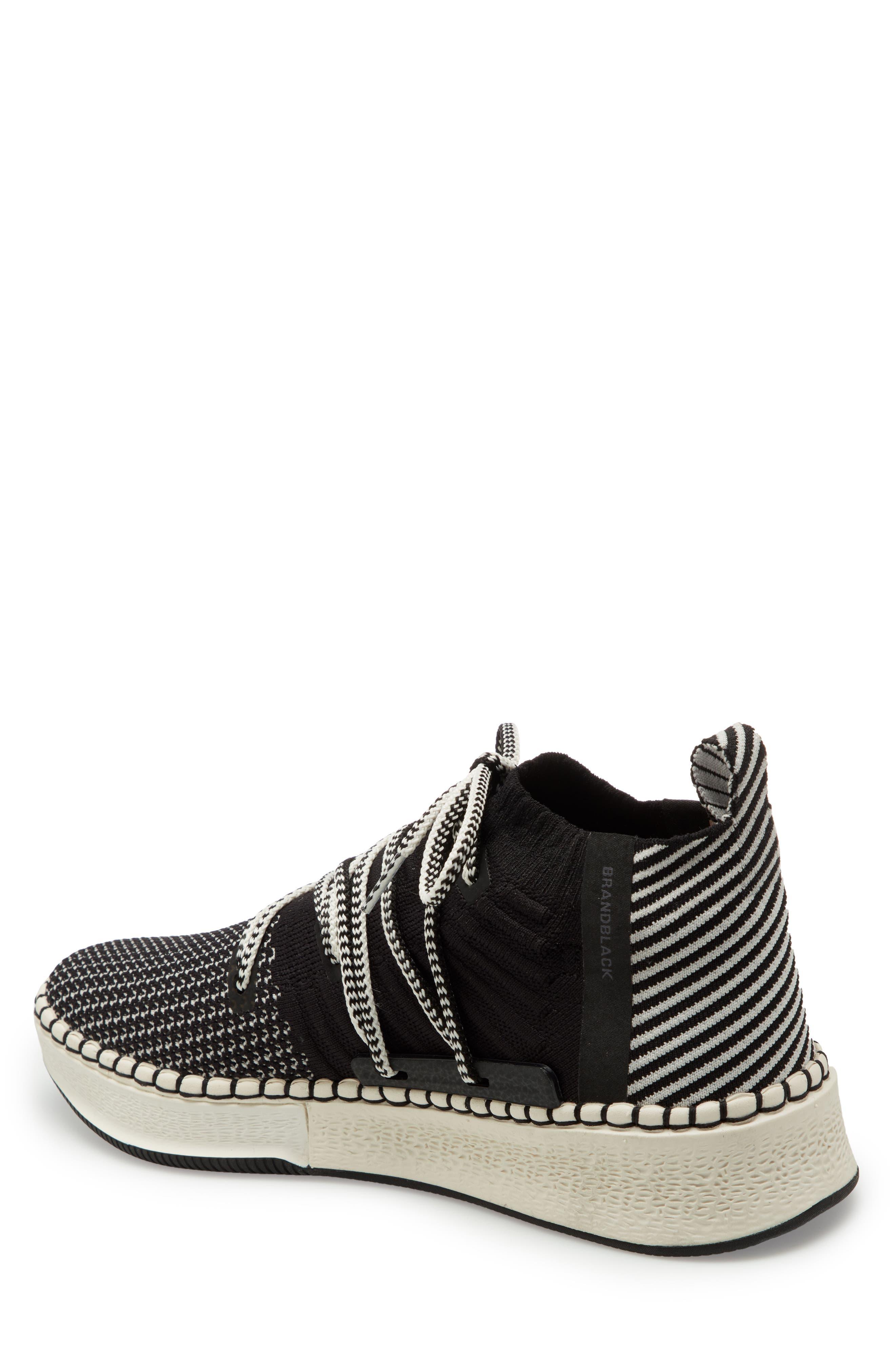 Delta Sneaker,                             Alternate thumbnail 3, color,