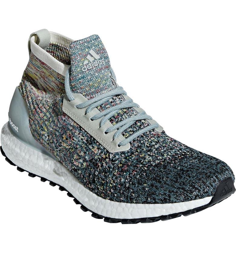 5171a3afe7573c adidas UltraBoost All Terrain LTD Running Shoe (Men)