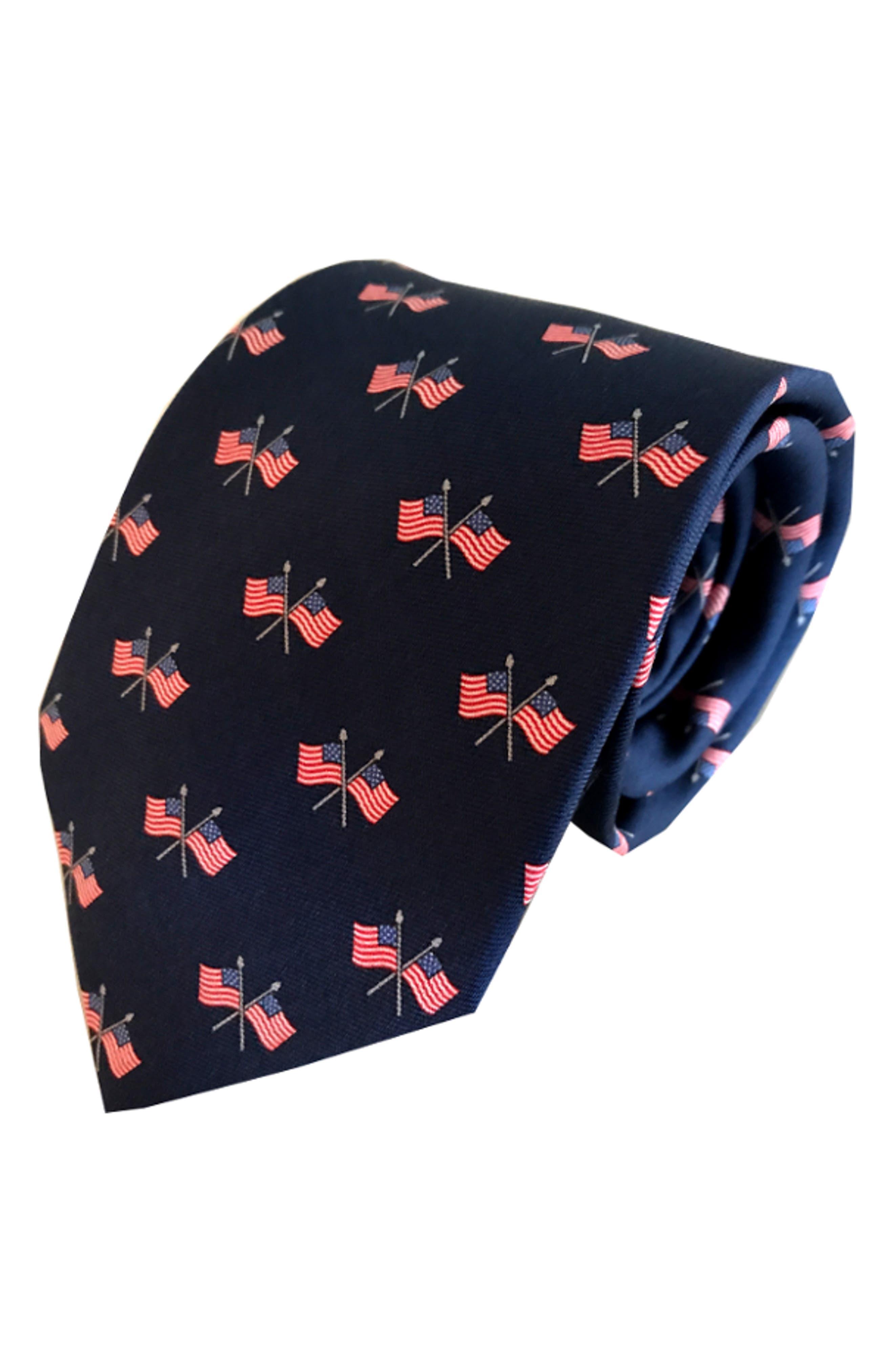Doodle Dandy Silk Tie,                             Main thumbnail 1, color,                             410