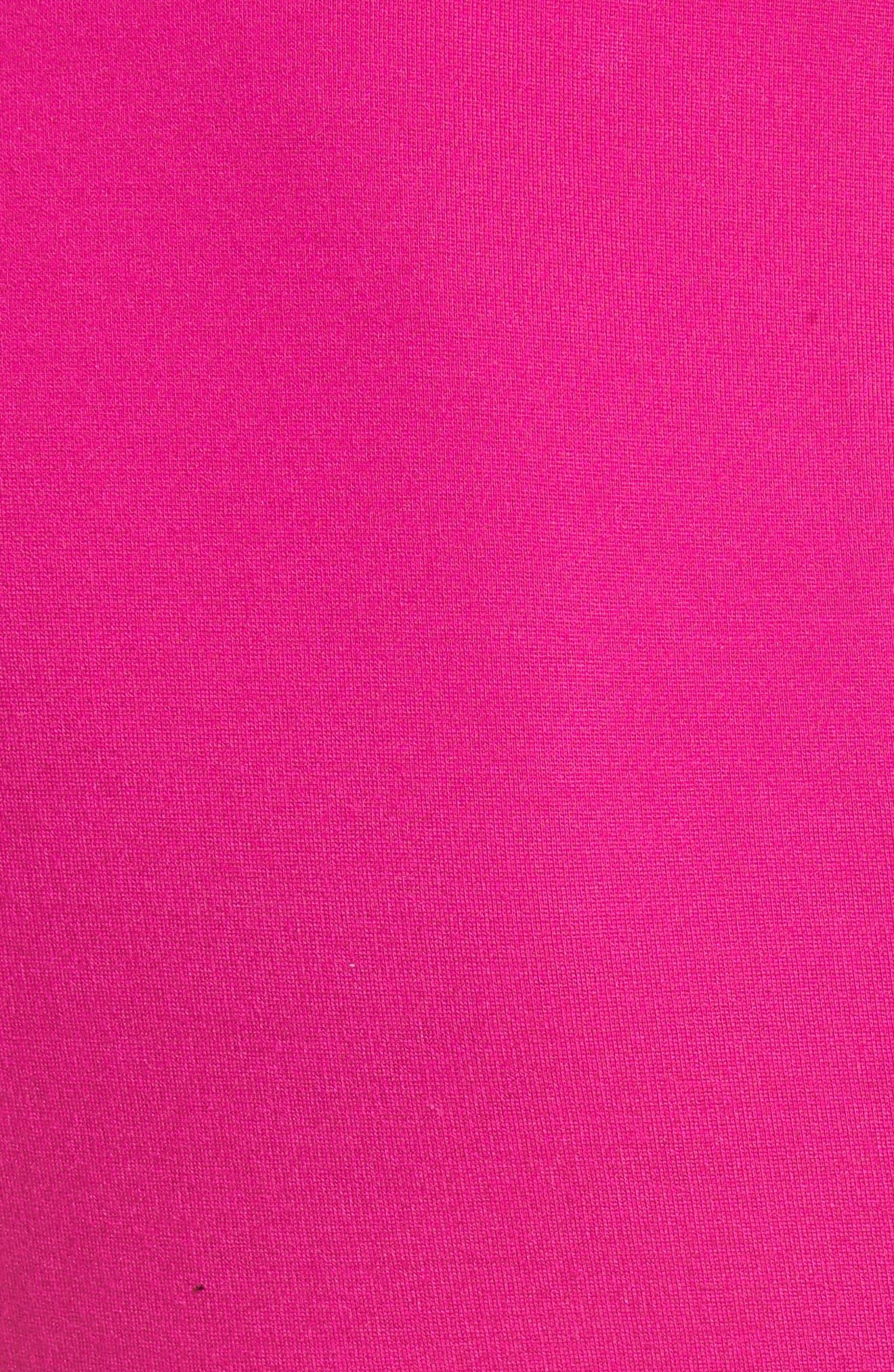 Verita Cutout Yoke Sheath Dress,                             Alternate thumbnail 15, color,