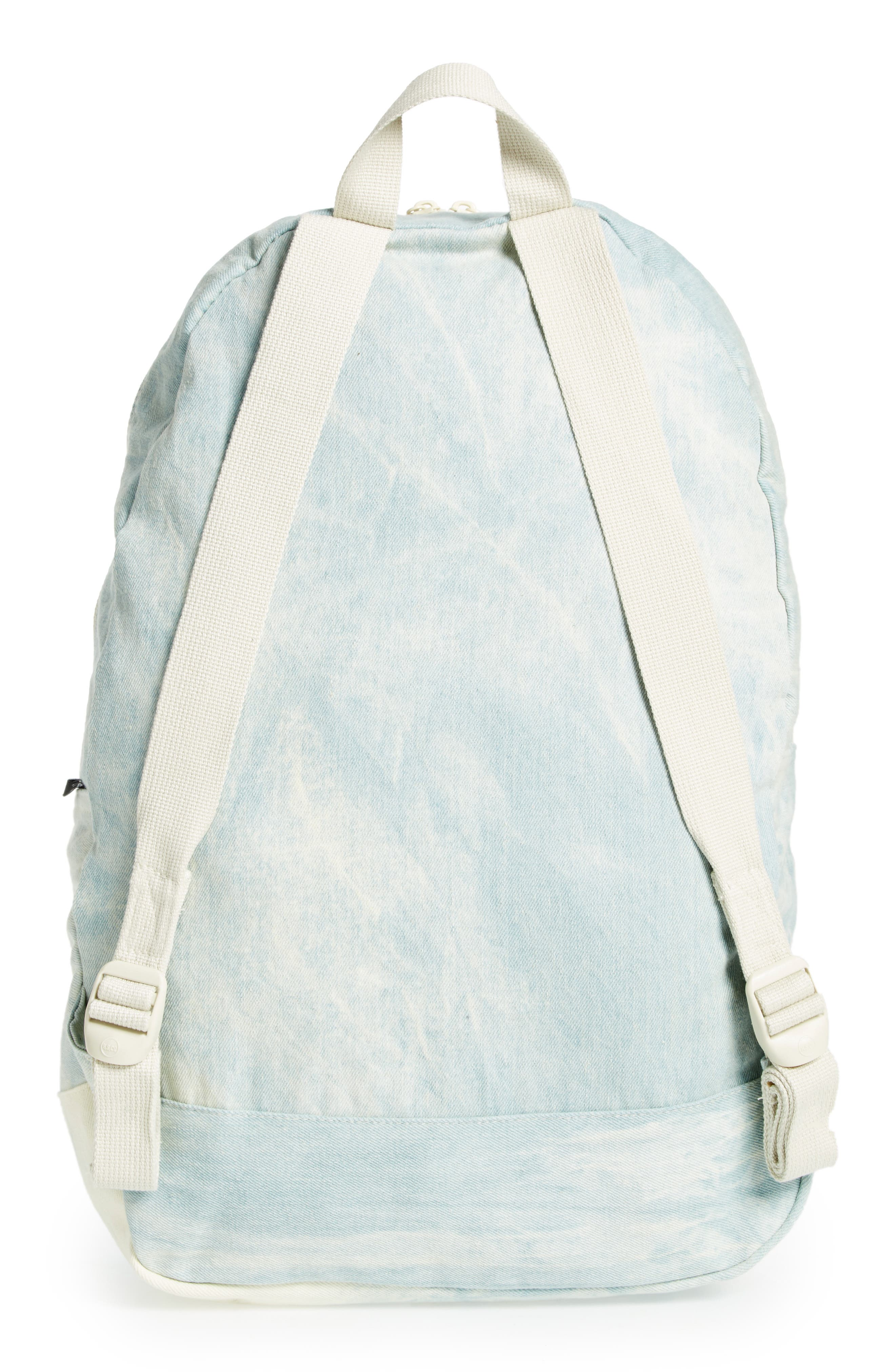 Cotton Casuals Daypack Backpack,                             Alternate thumbnail 26, color,
