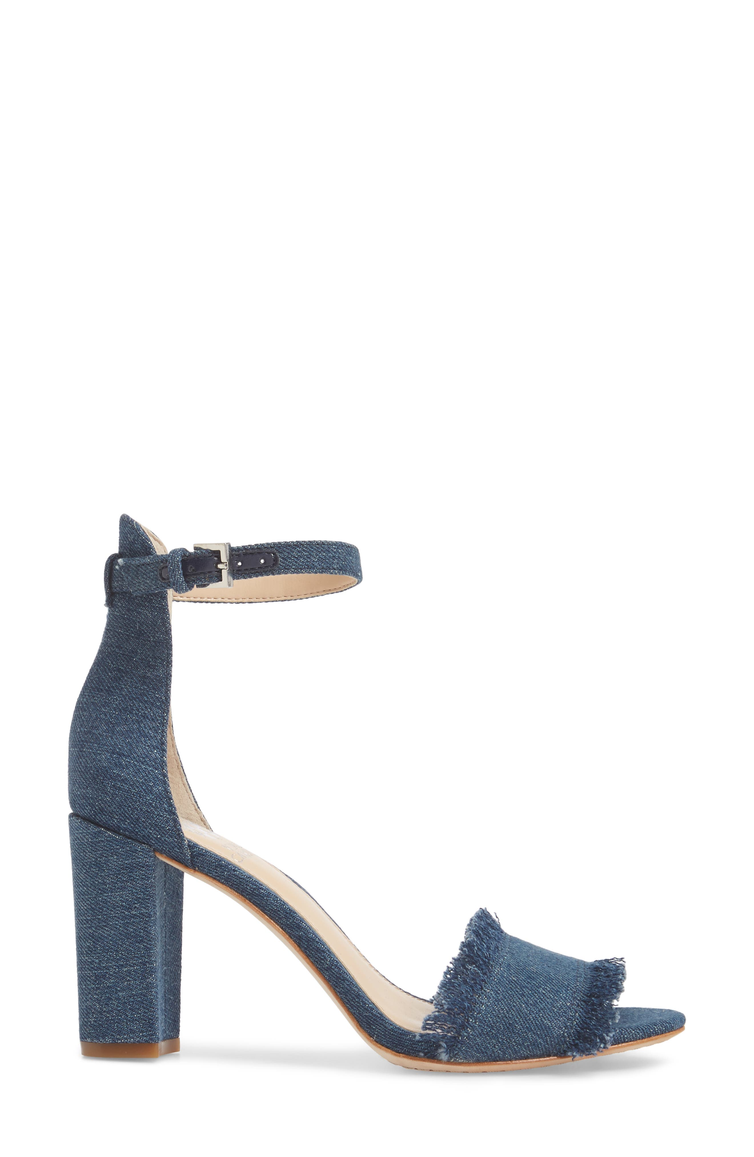 Corlina Ankle Strap Sandal,                             Alternate thumbnail 106, color,