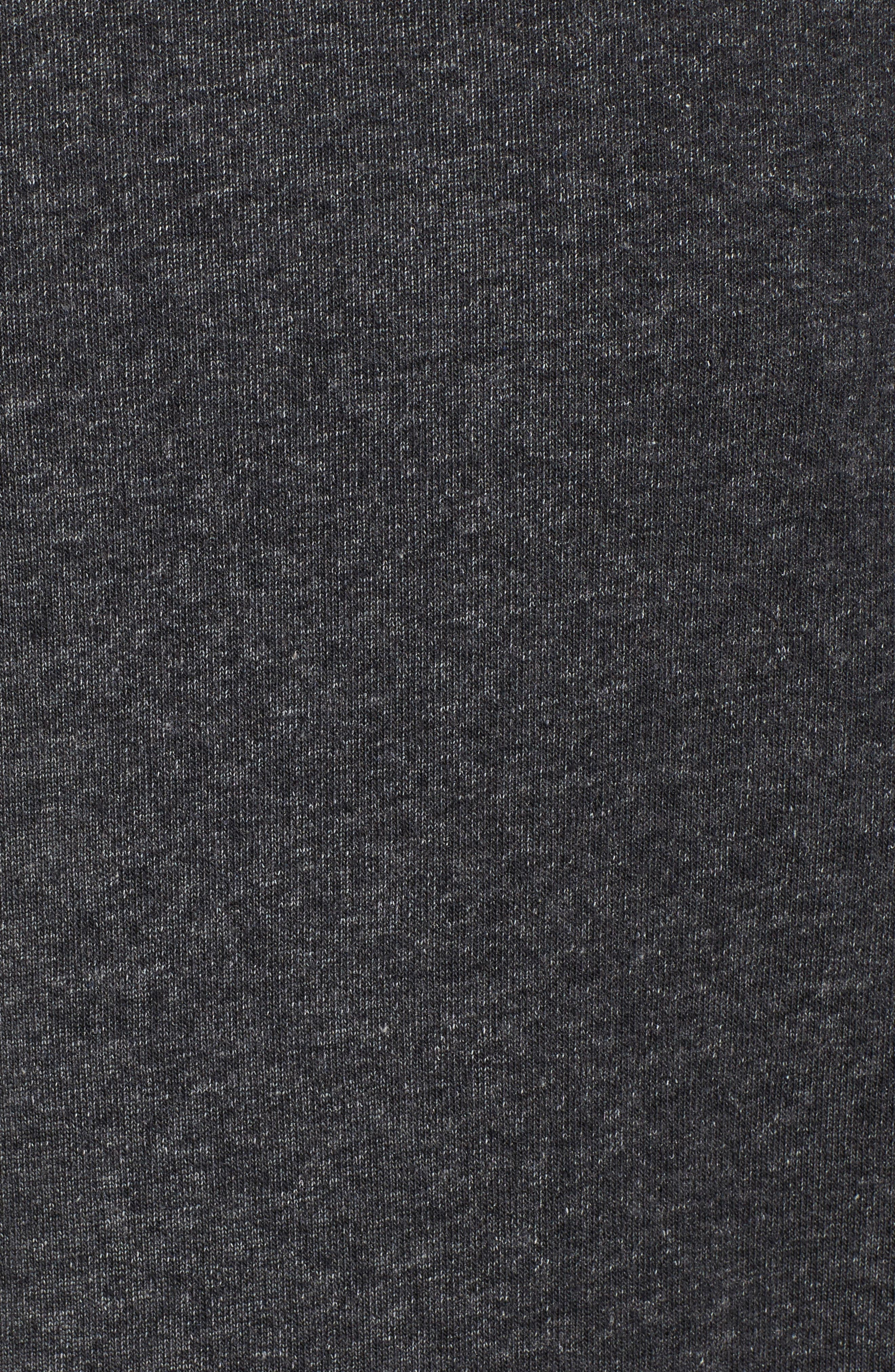 'The Champ' Sweatshirt,                             Alternate thumbnail 5, color,                             010