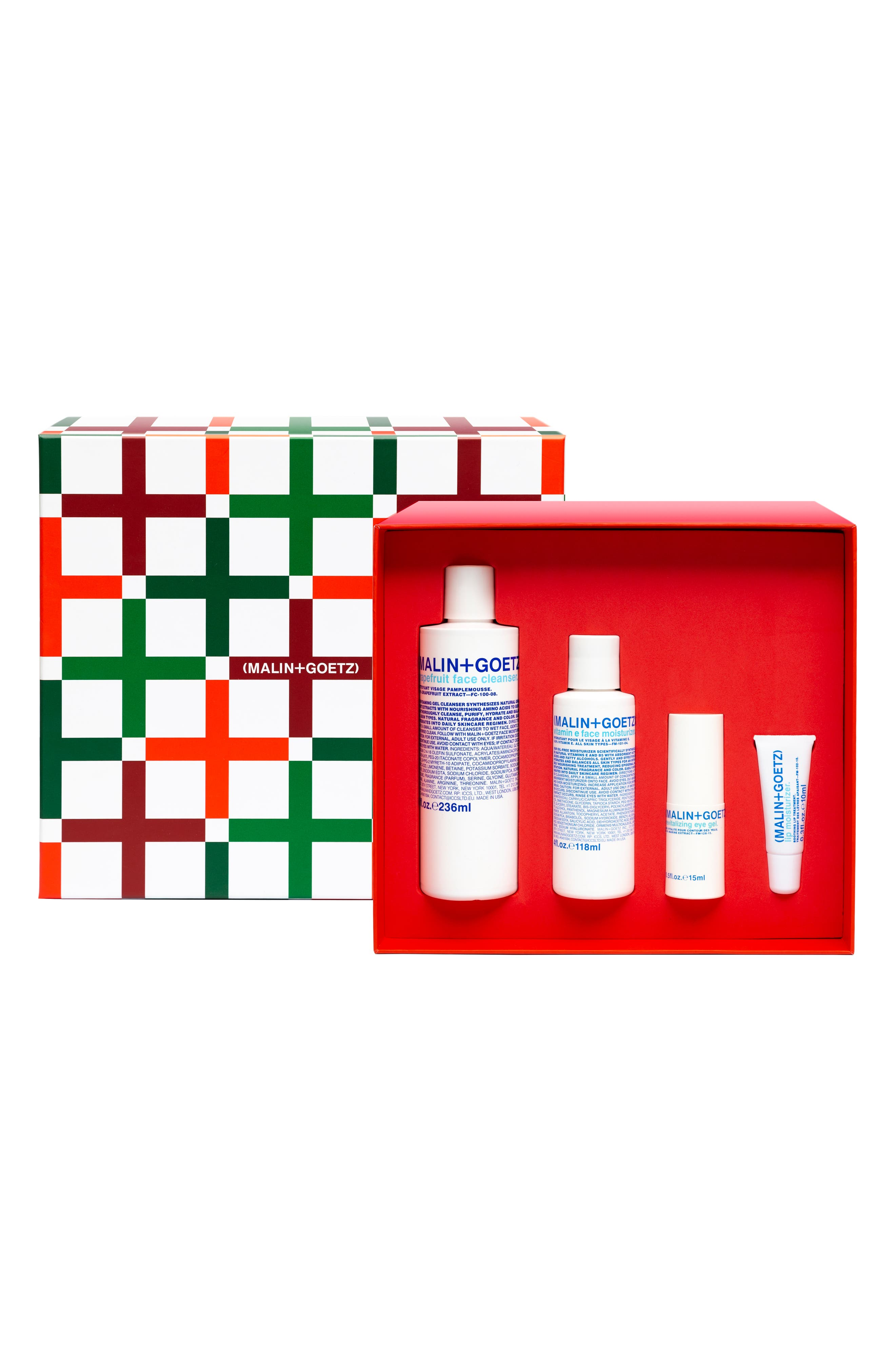 Skin Care Essentials Collection,                             Main thumbnail 1, color,                             000
