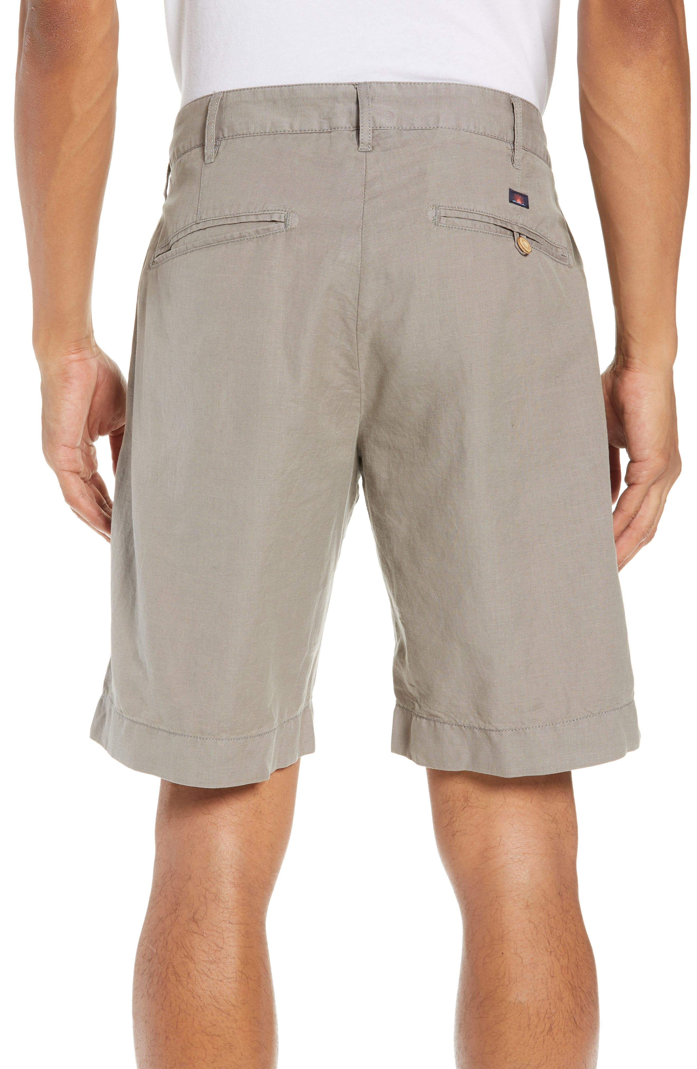 Malibu Shorts,                             Alternate thumbnail 2, color,                             GREY