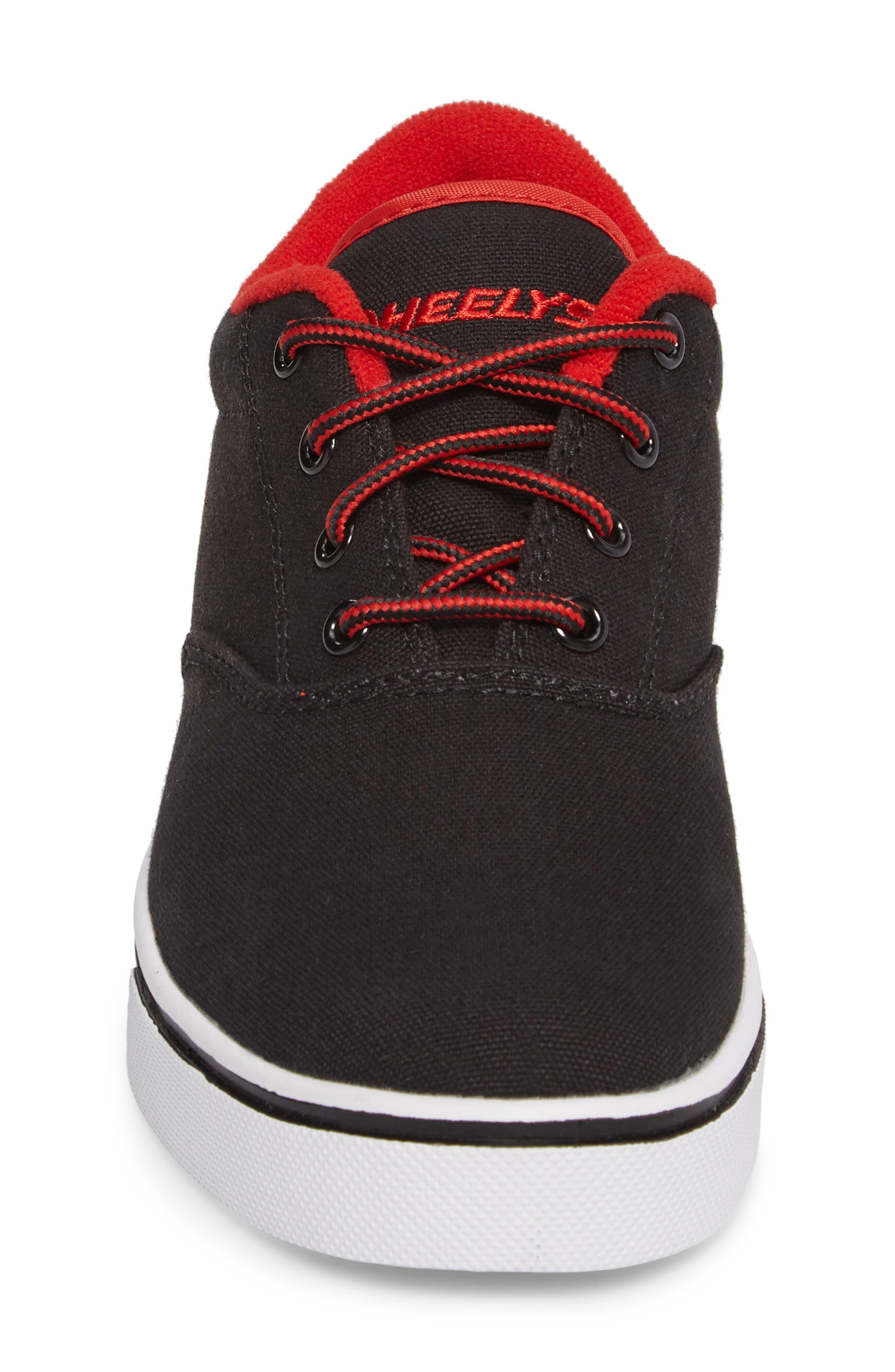 'Launch' Skate Sneaker,                             Alternate thumbnail 20, color,