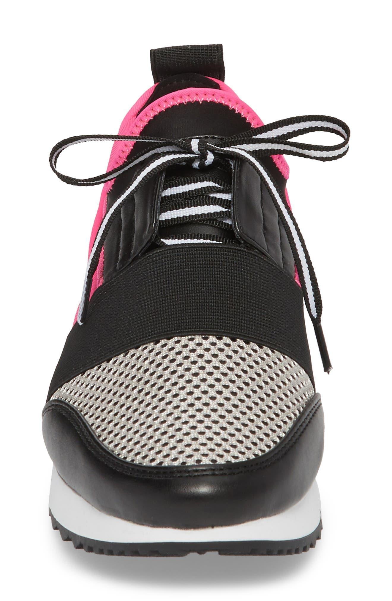 Arctic Sneaker,                             Alternate thumbnail 4, color,                             001