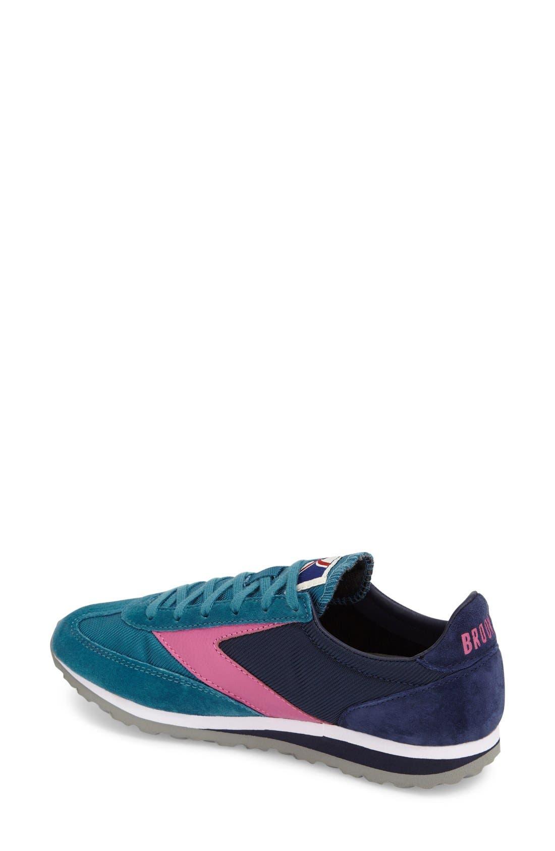 'Vanguard' Sneaker,                             Alternate thumbnail 121, color,