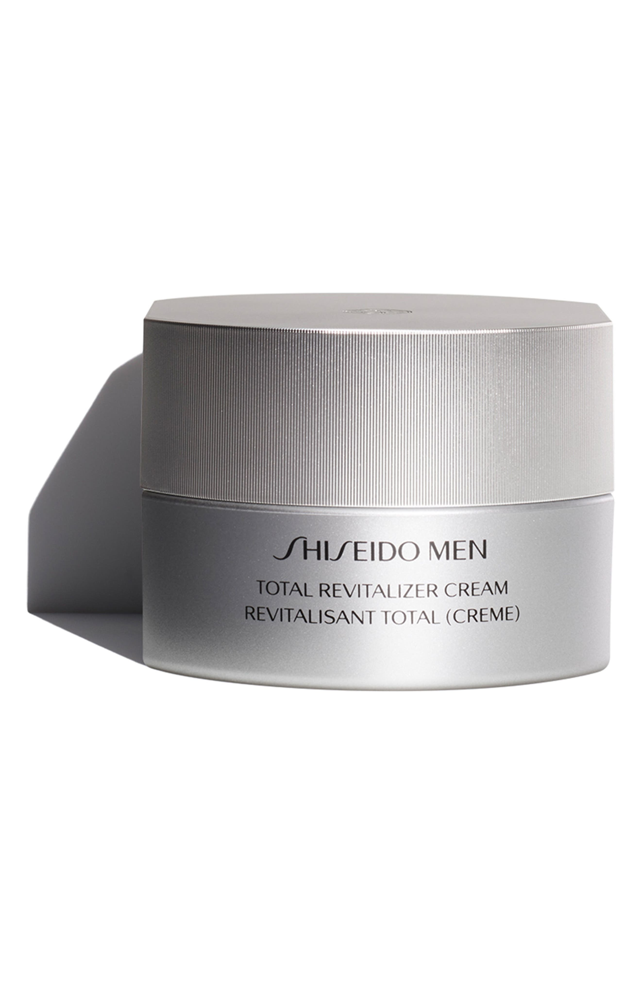 Men Total Revitalizer Cream,                         Main,                         color, NO COLOR