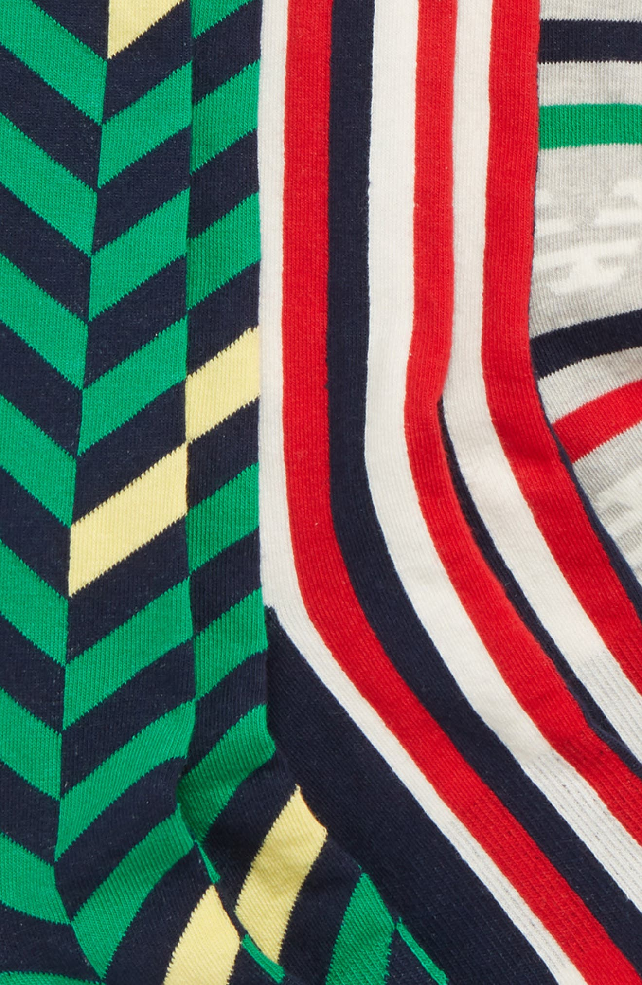 4-Pack Box Set Socks,                             Alternate thumbnail 2, color,                             400