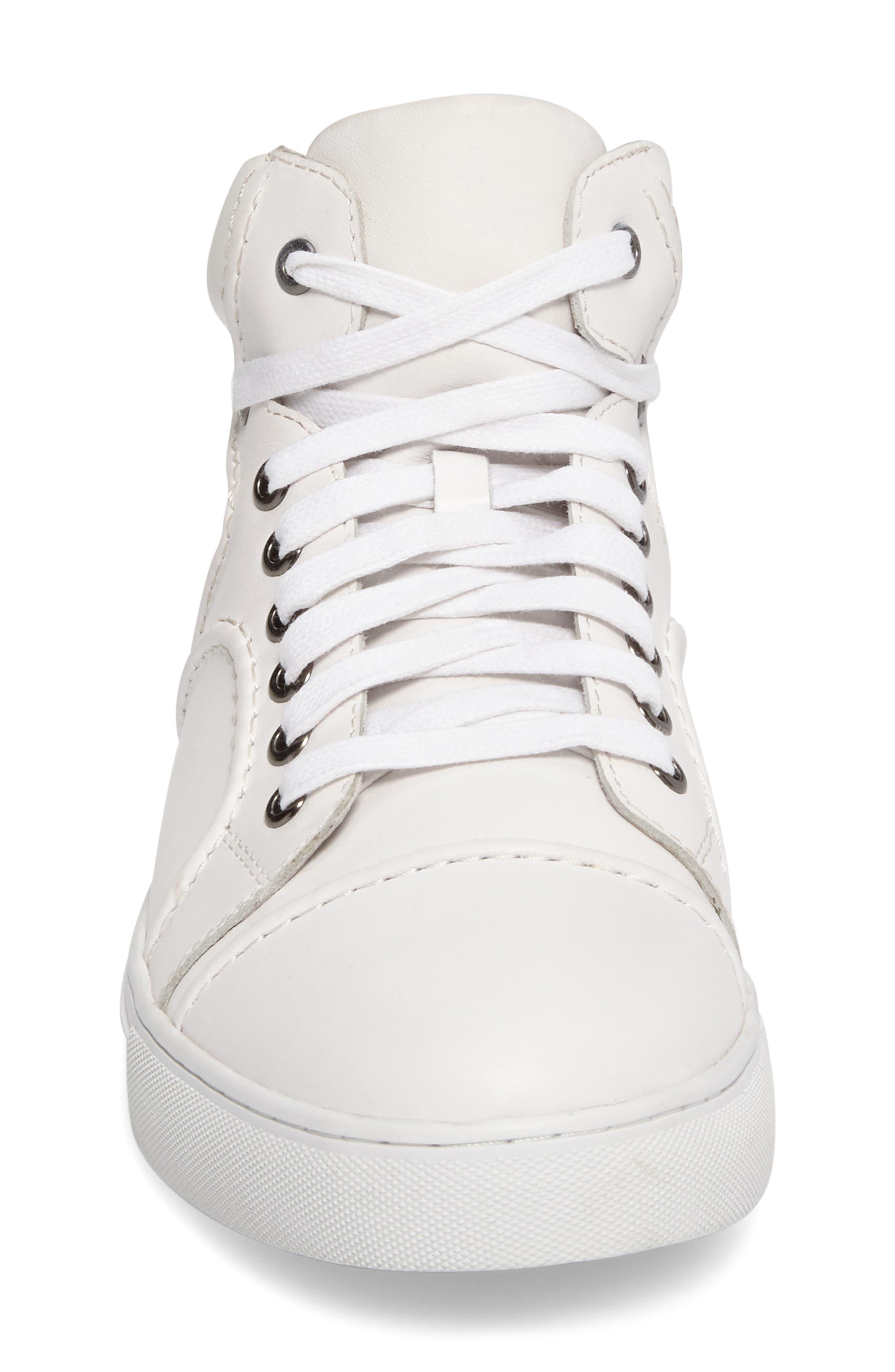 Vinyl Sneaker,                             Alternate thumbnail 10, color,