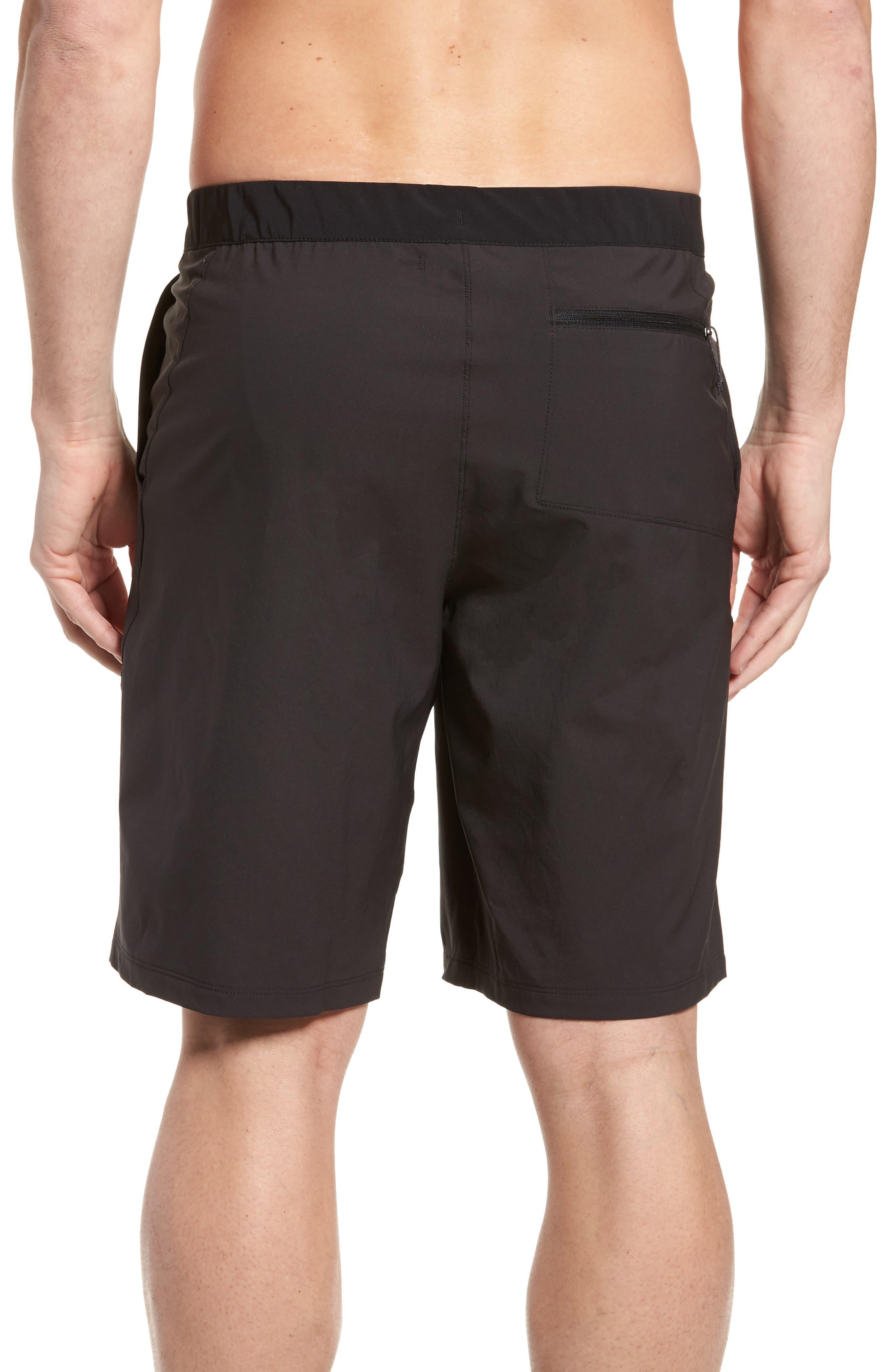 Terrebonne Shorts,                             Alternate thumbnail 3, color,
