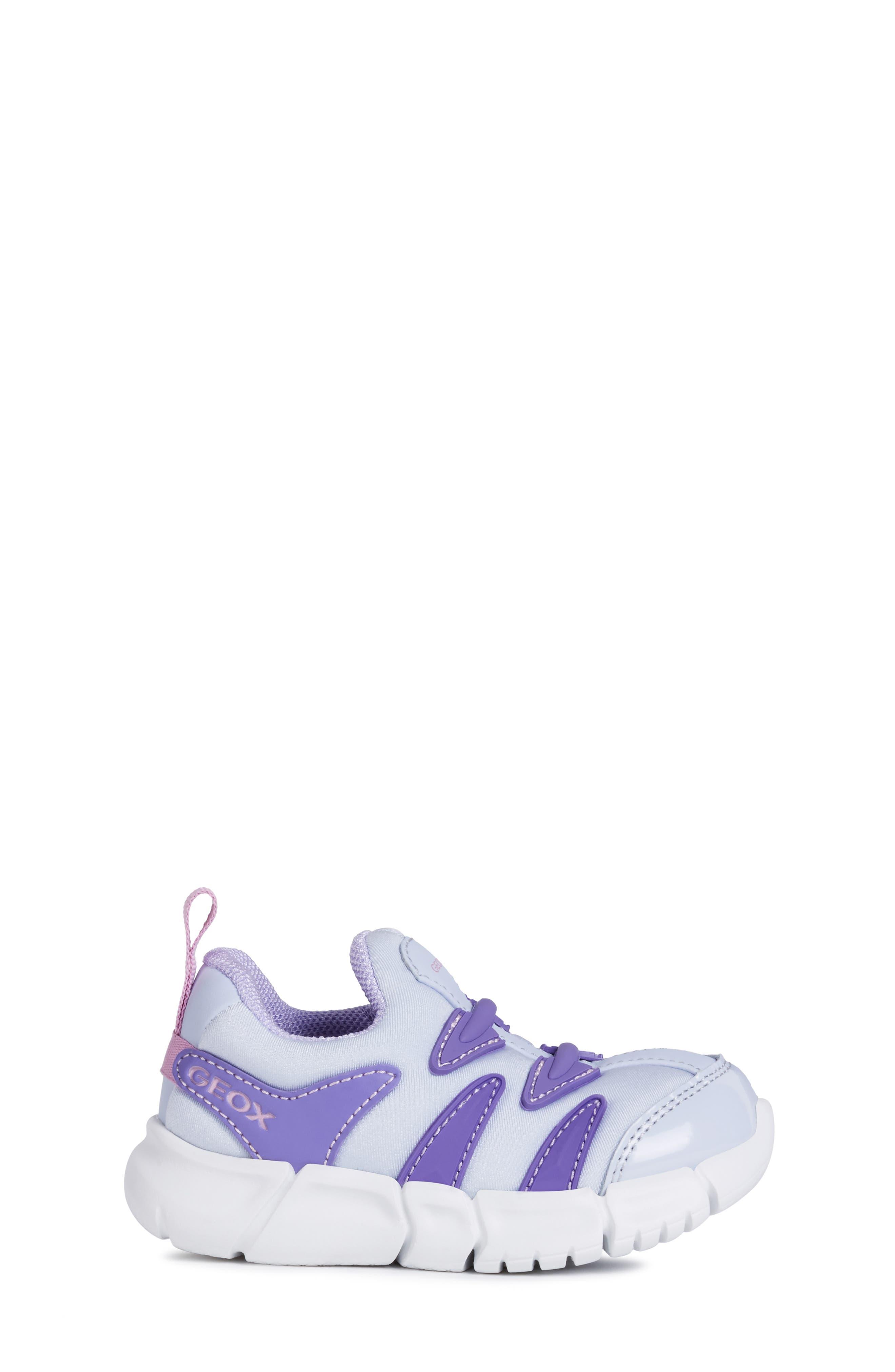 Flexyper Sneaker,                             Alternate thumbnail 3, color,                             SOFT SKY