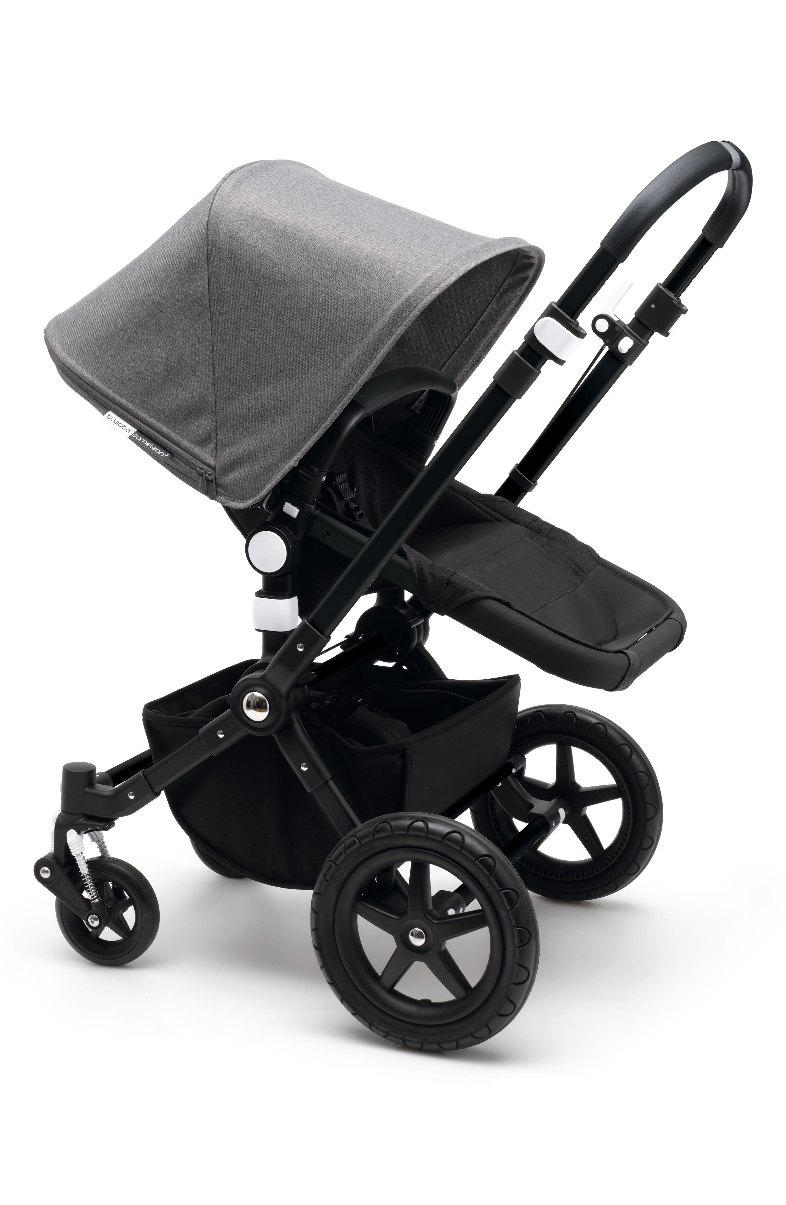 Cameleon³ Complete Stroller with Fabric Set,                             Alternate thumbnail 2, color,                             001