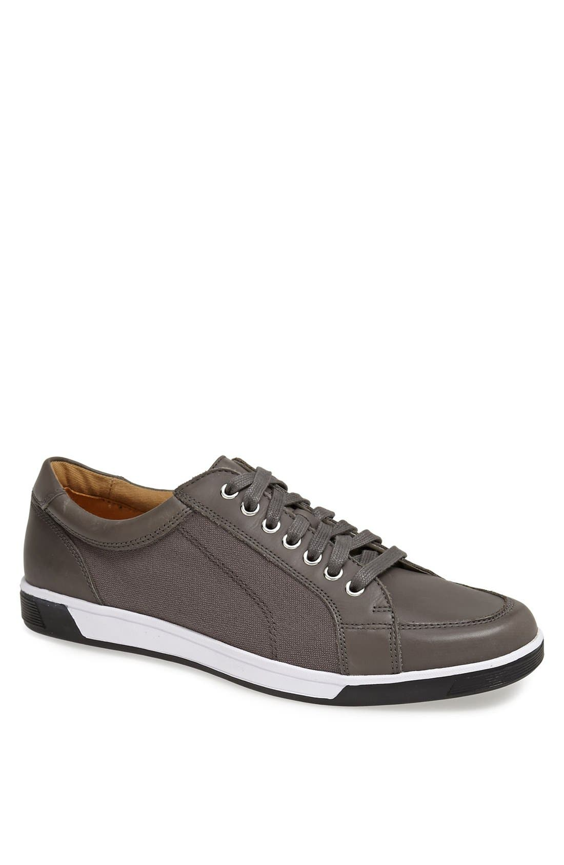 'Vartan Sport Oxford' Sneaker,                             Main thumbnail 7, color,