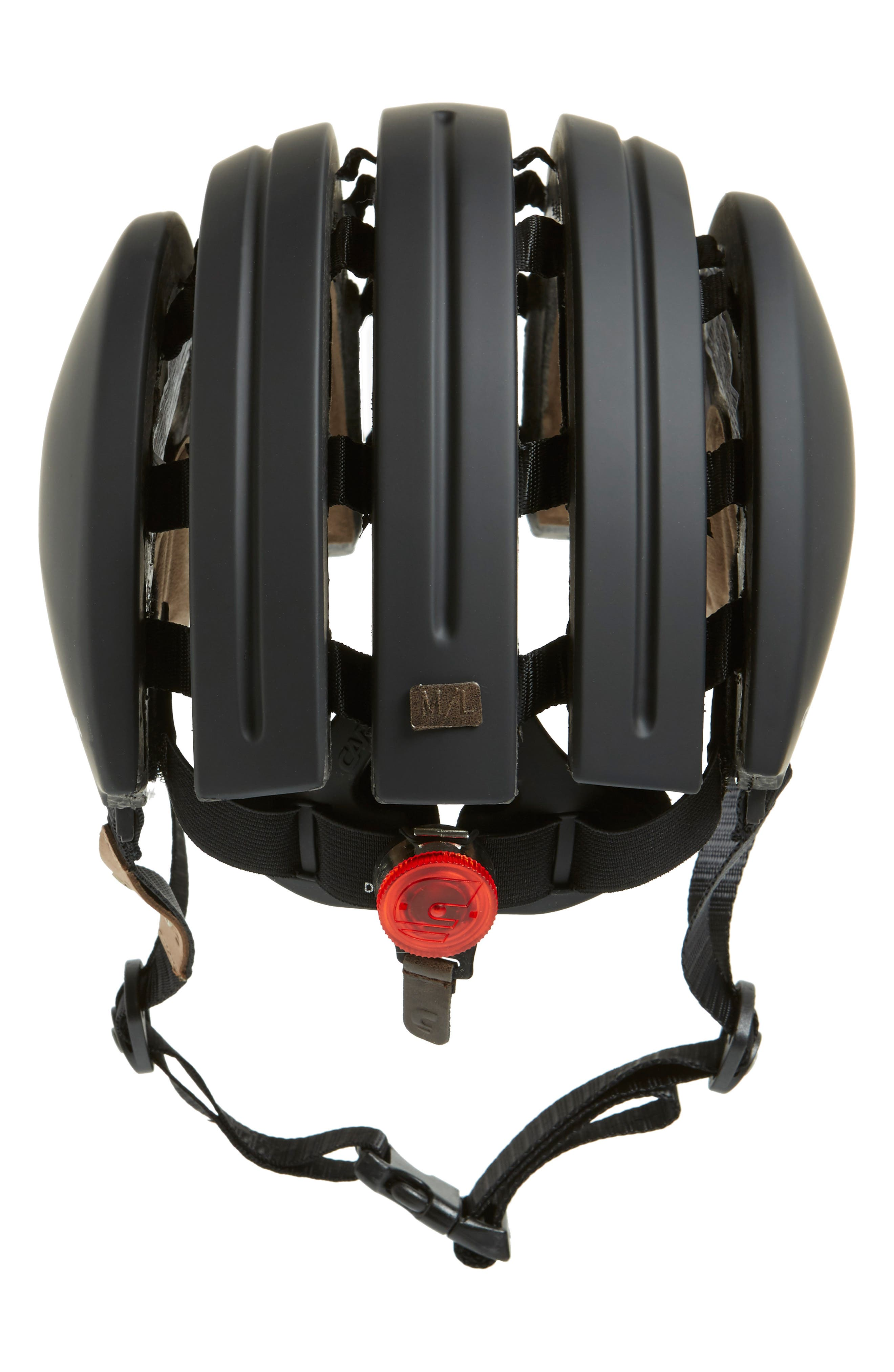 Folding Bicycle Helmet,                             Alternate thumbnail 5, color,                             001
