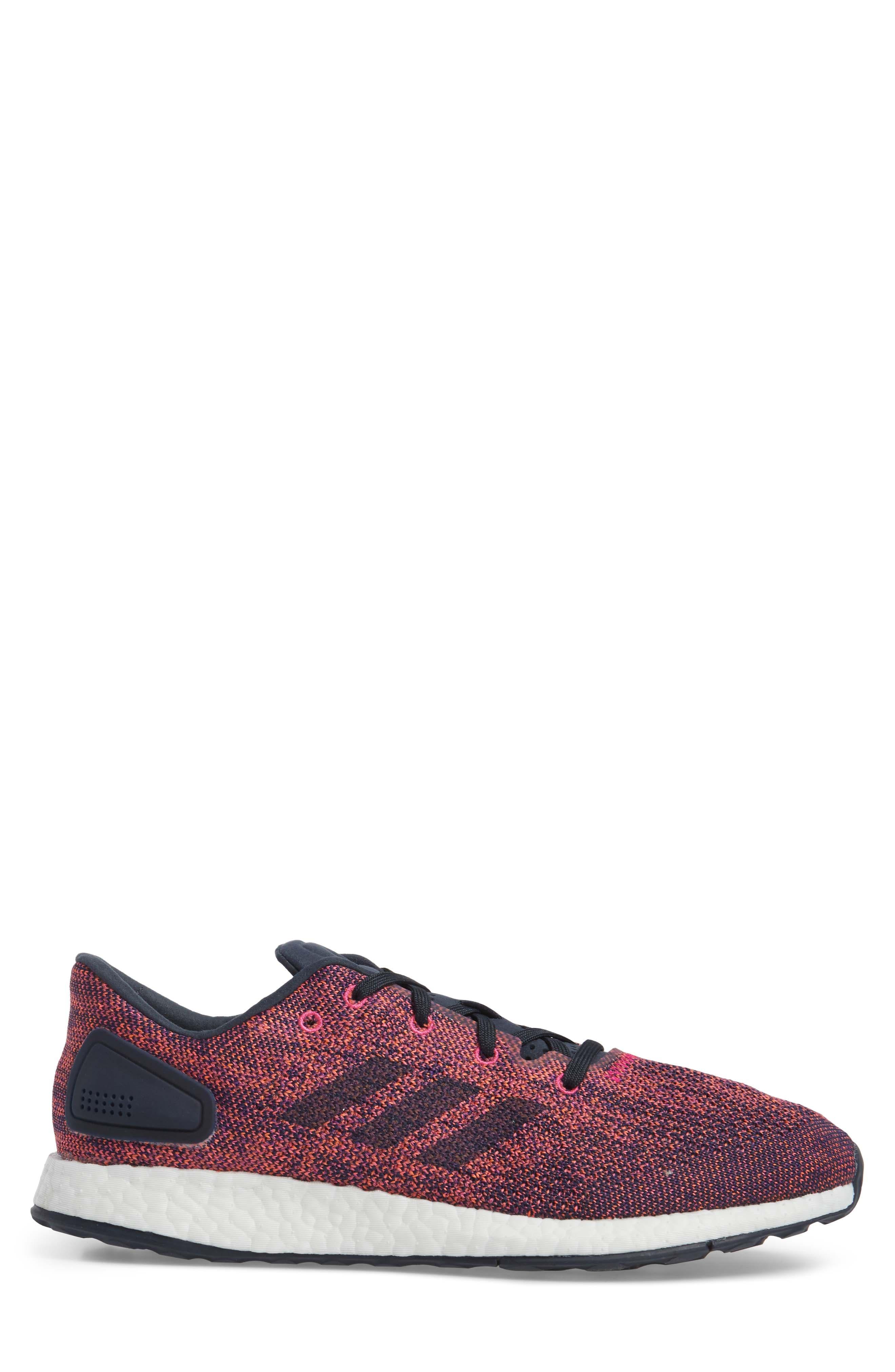 PureBoost DPR LTD Running Shoe,                             Alternate thumbnail 3, color,