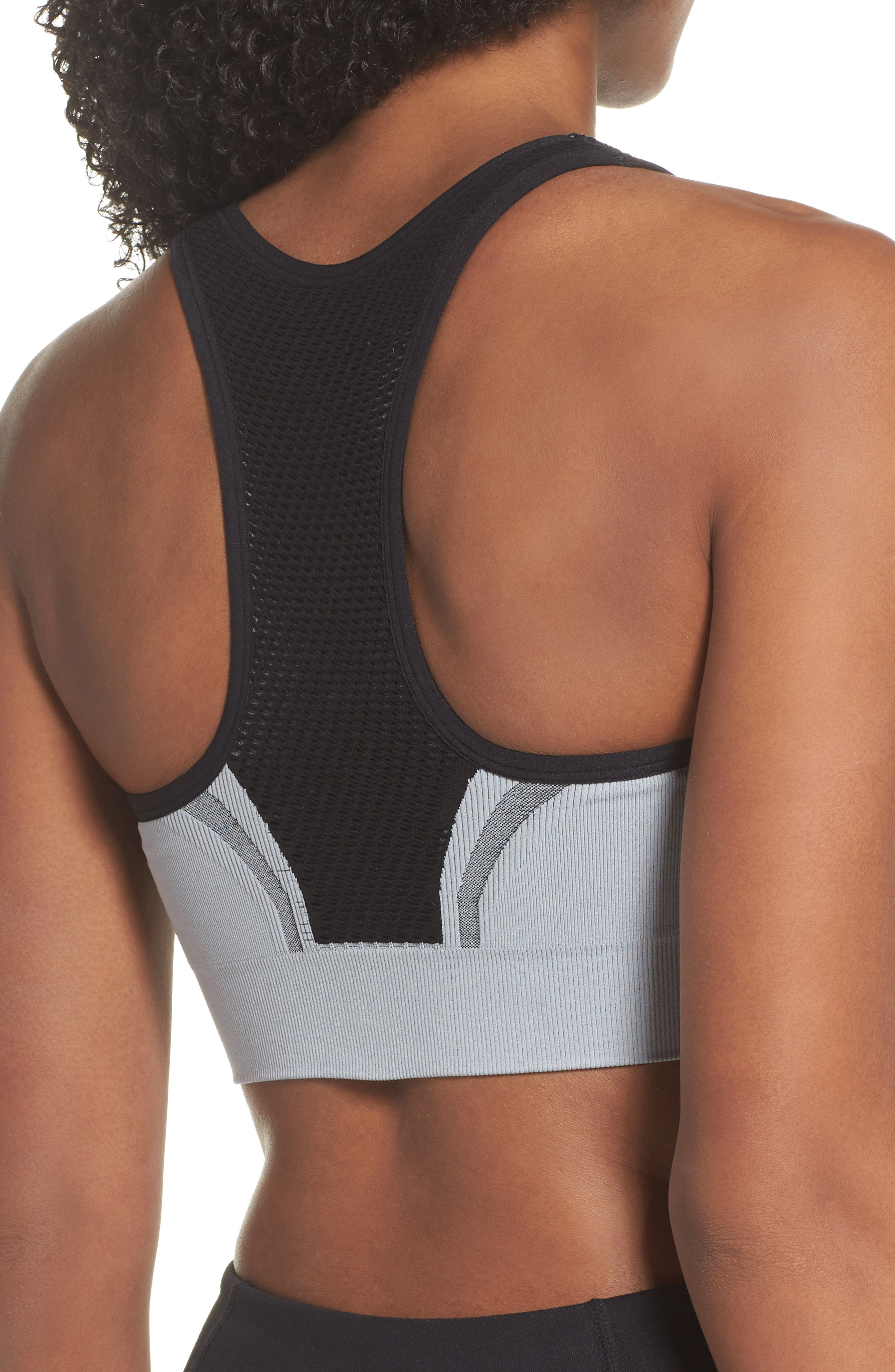 Charge Sports Bra,                             Alternate thumbnail 2, color,                             030