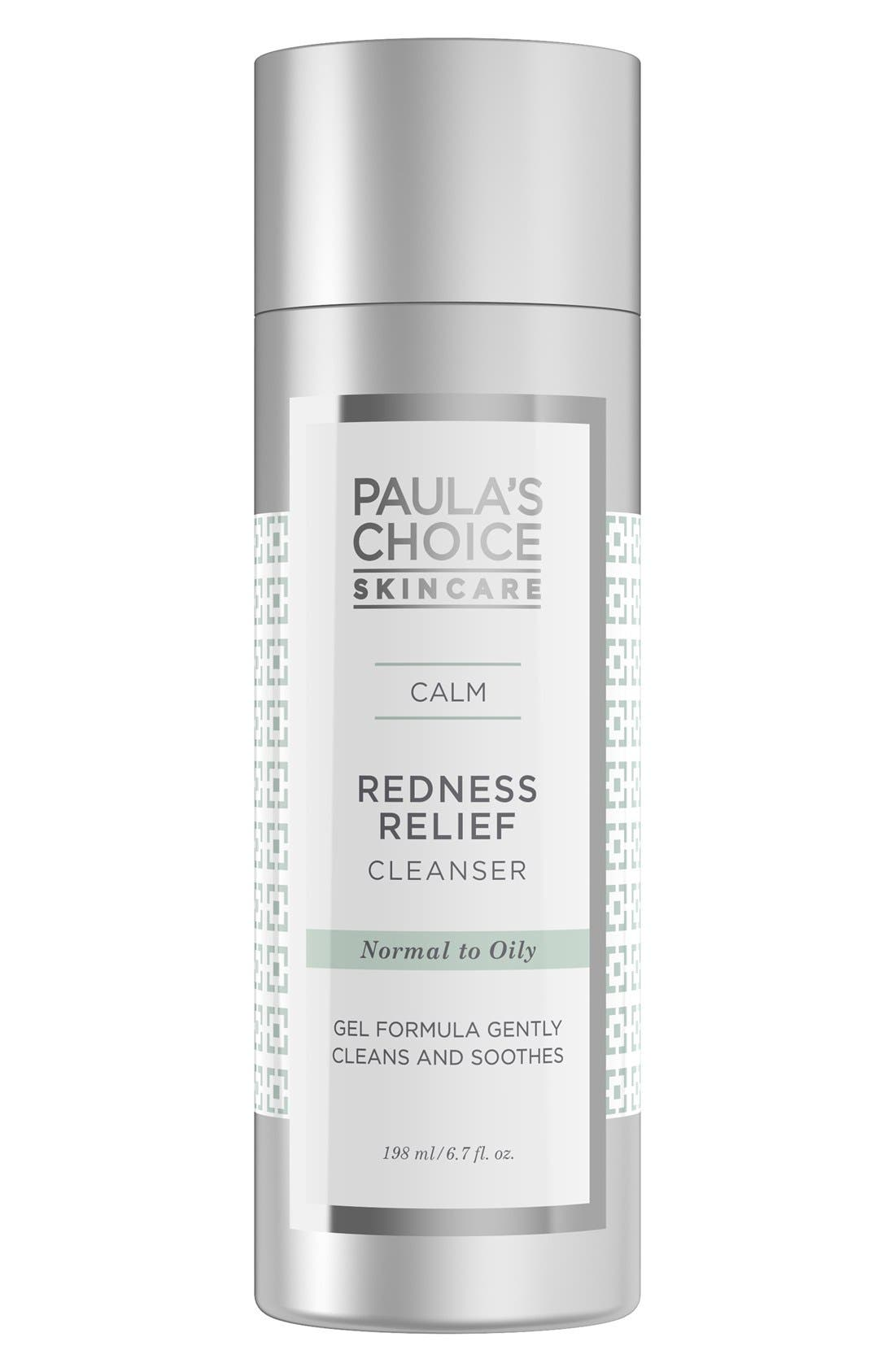 Calm Cleanser,                             Main thumbnail 1, color,                             NO COLOR