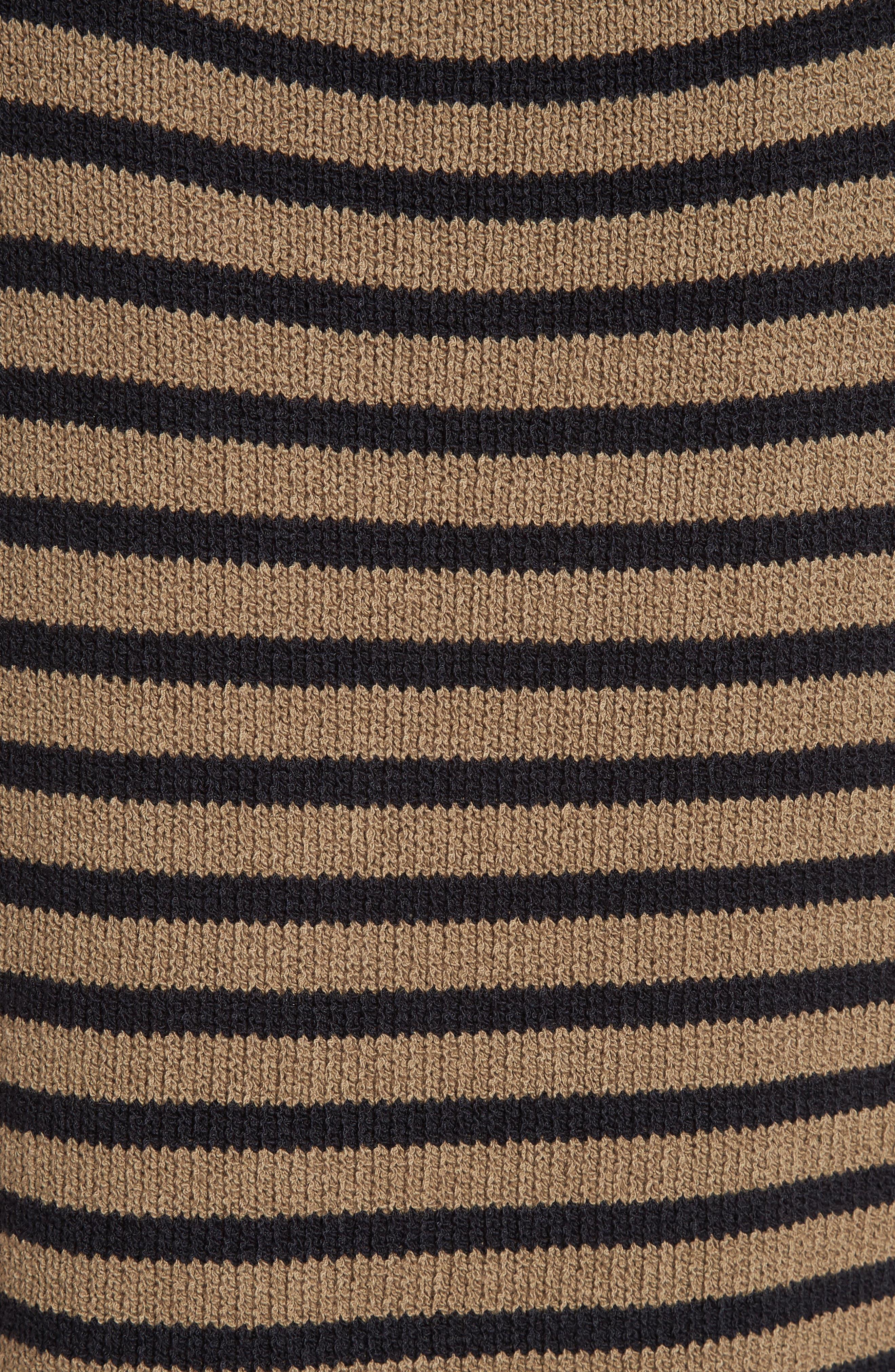 Stripe Knit Tank,                             Alternate thumbnail 3, color,                             300