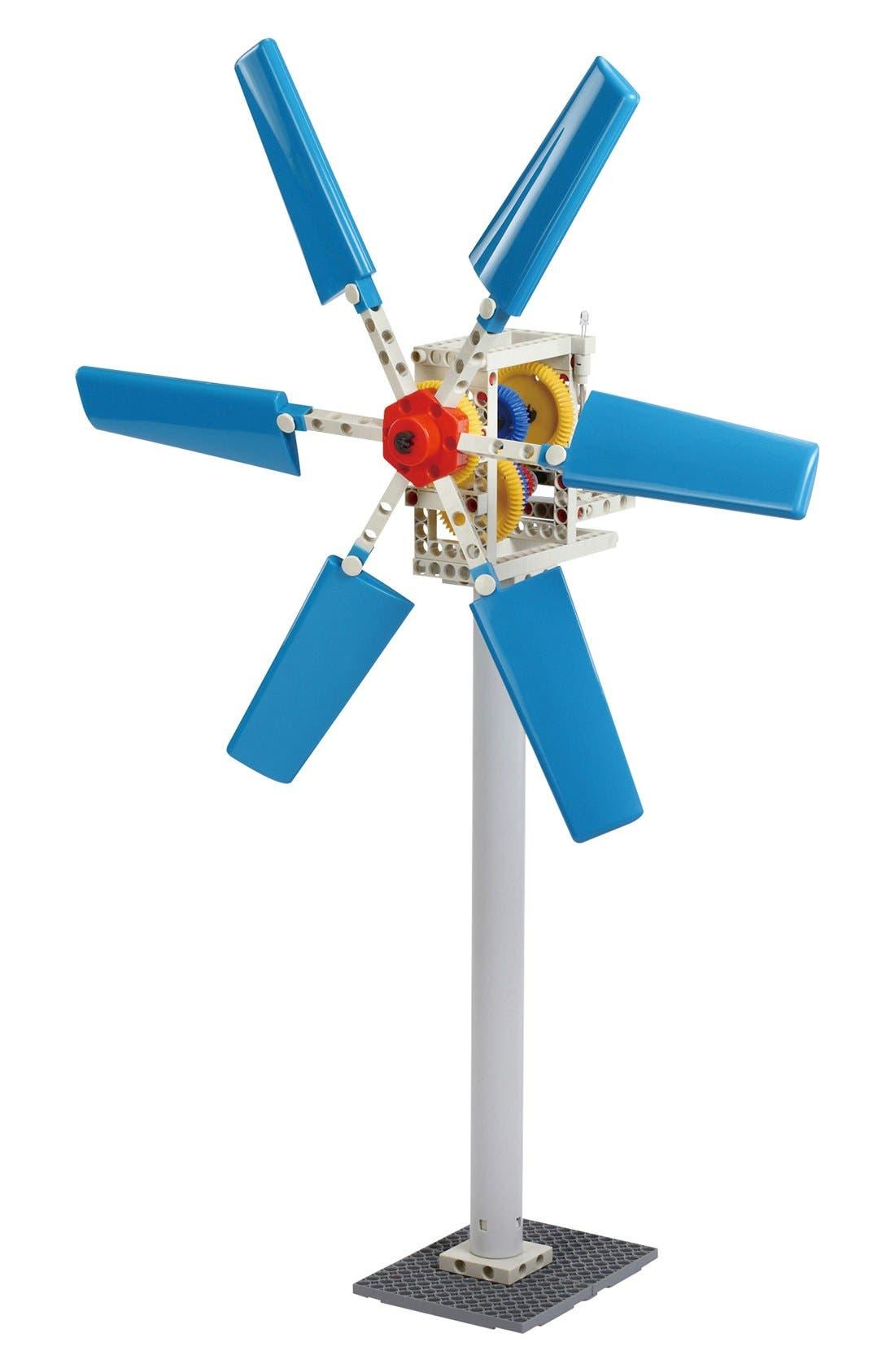 'Wind Power 2.0' Building Set,                             Alternate thumbnail 3, color,                             NO COLOR