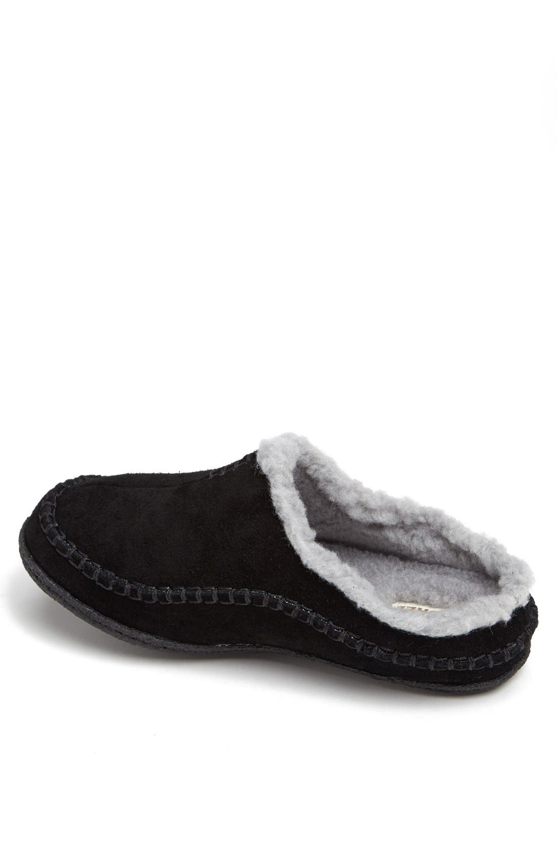 'Falcon Ridge' Slipper,                             Alternate thumbnail 2, color,                             010