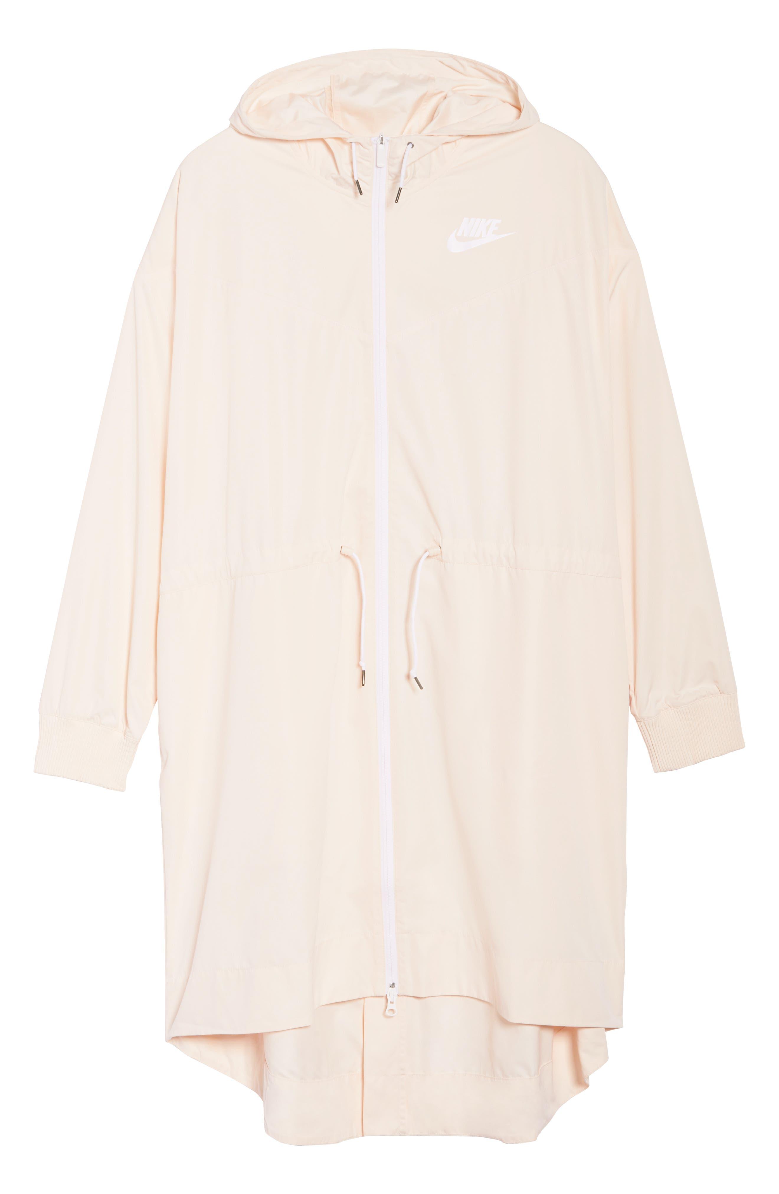 Sportswear Windrunner Jacket,                             Alternate thumbnail 13, color,                             650