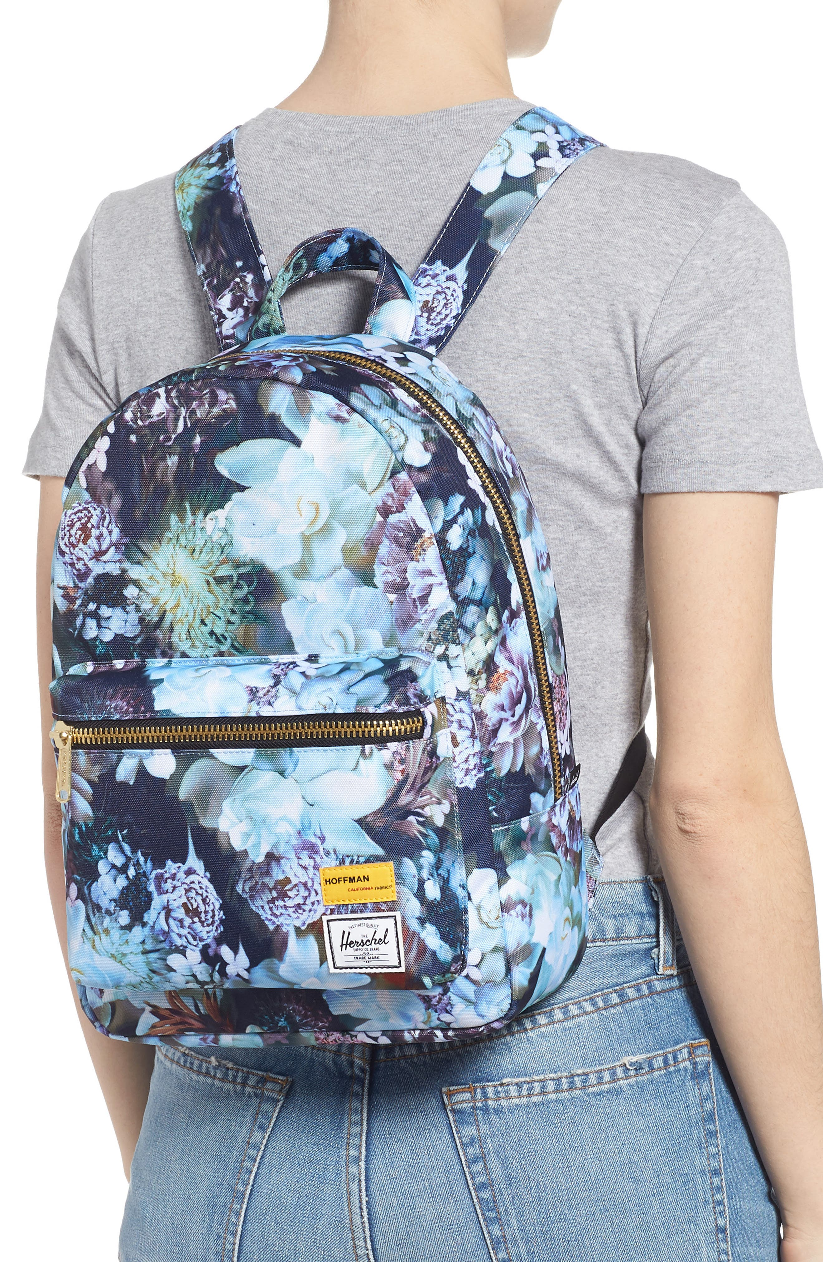 x Hoffman Extra Small Grove Backpack,                             Alternate thumbnail 2, color,                             400