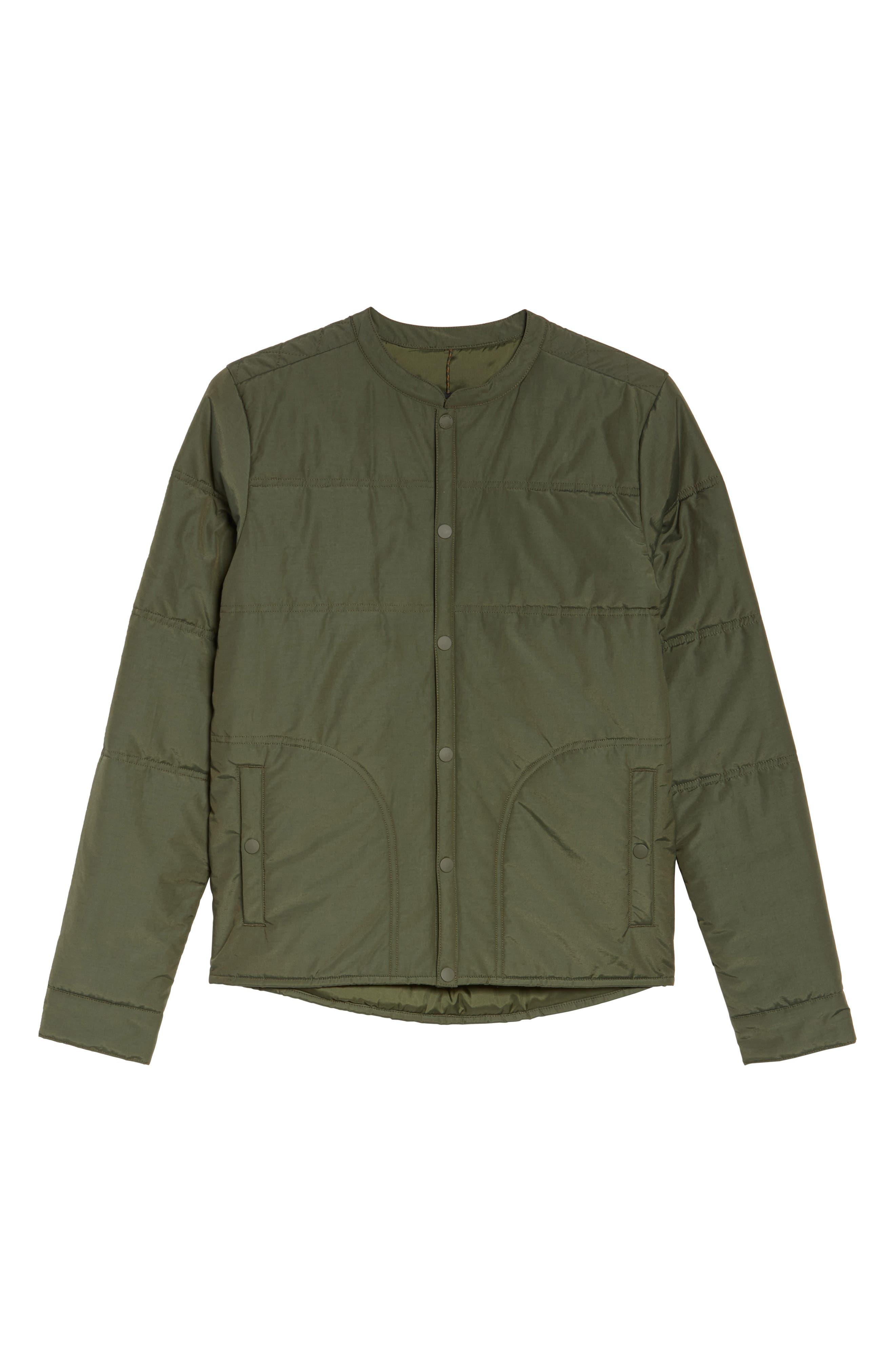 Arliss Insulator Jacket,                             Alternate thumbnail 6, color,                             300