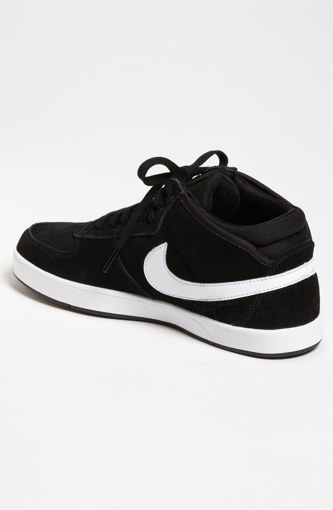 'Mavrk Mid 3' Sneaker,                             Alternate thumbnail 3, color,                             010