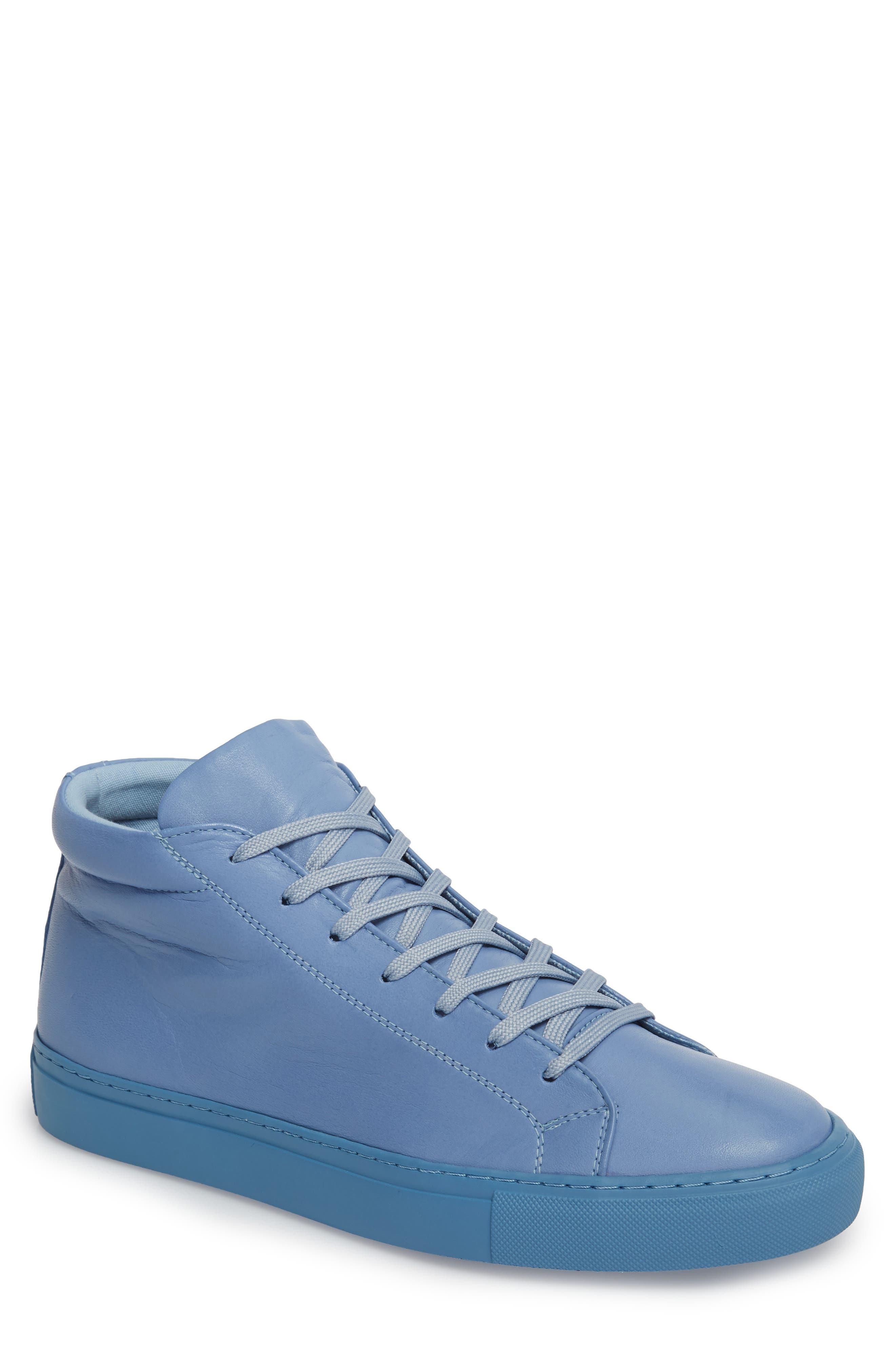 Lexington Mid Top Sneaker,                             Main thumbnail 2, color,
