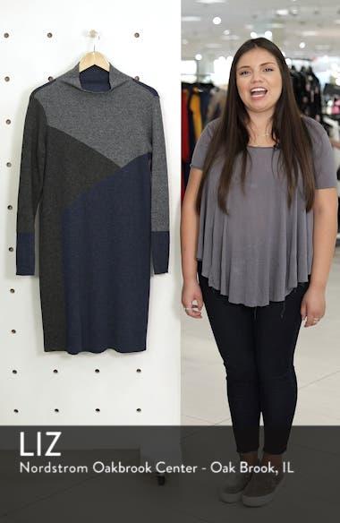 Laid Back Sweater Dress, sales video thumbnail