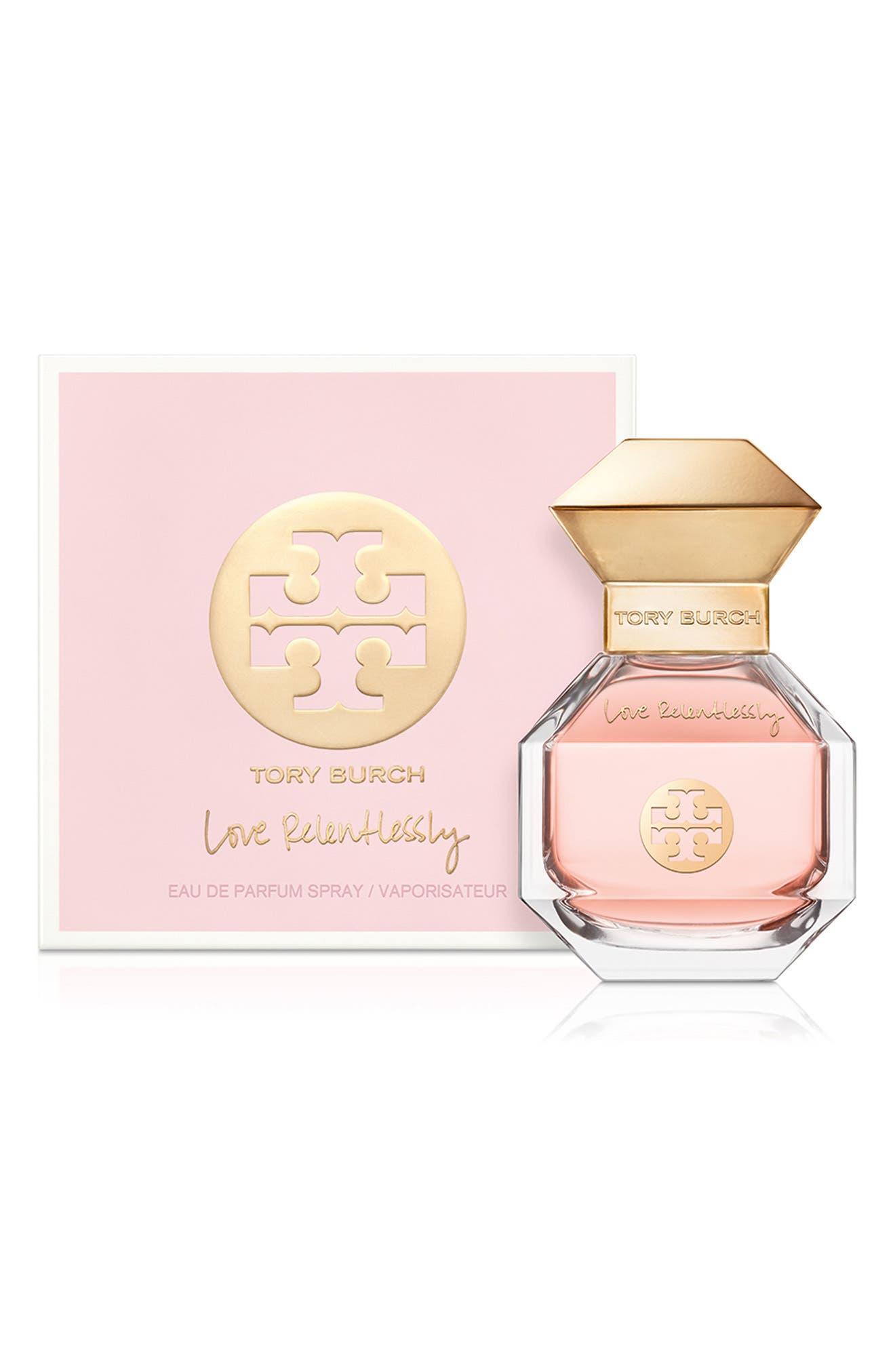 Love Relentlessly Eau de Parfum Spray,                             Alternate thumbnail 4, color,                             000