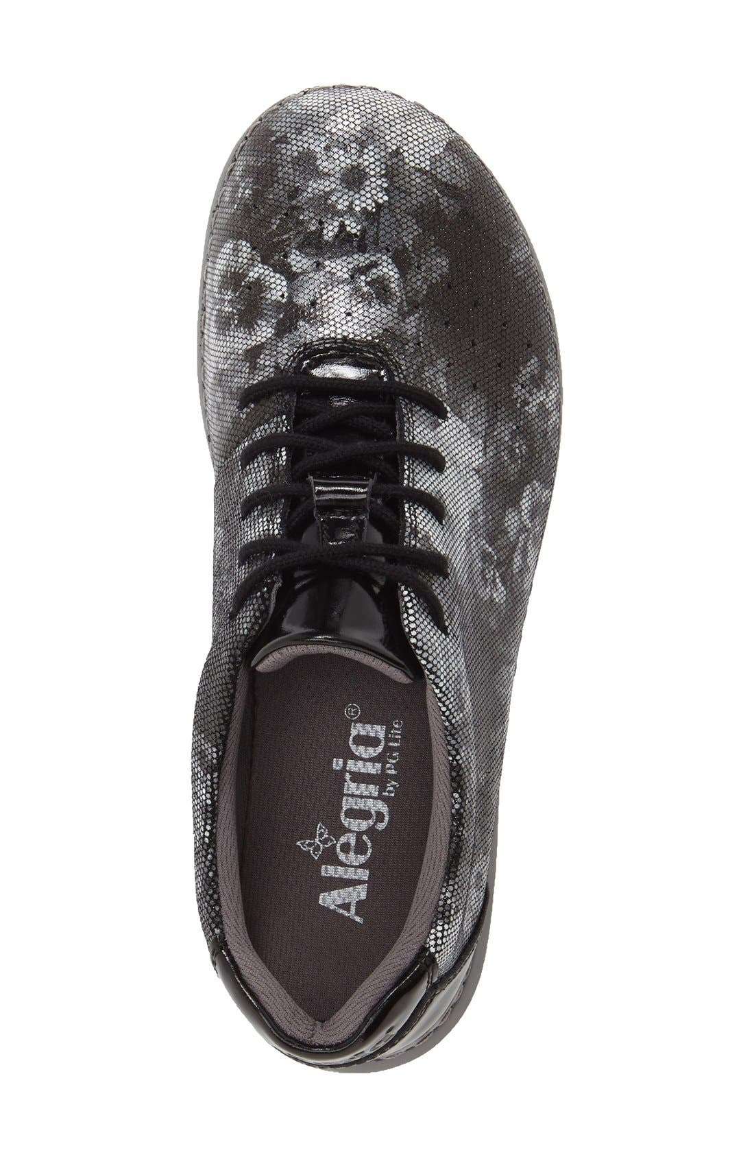 Essence Lace-Up Leather Oxford,                             Alternate thumbnail 68, color,
