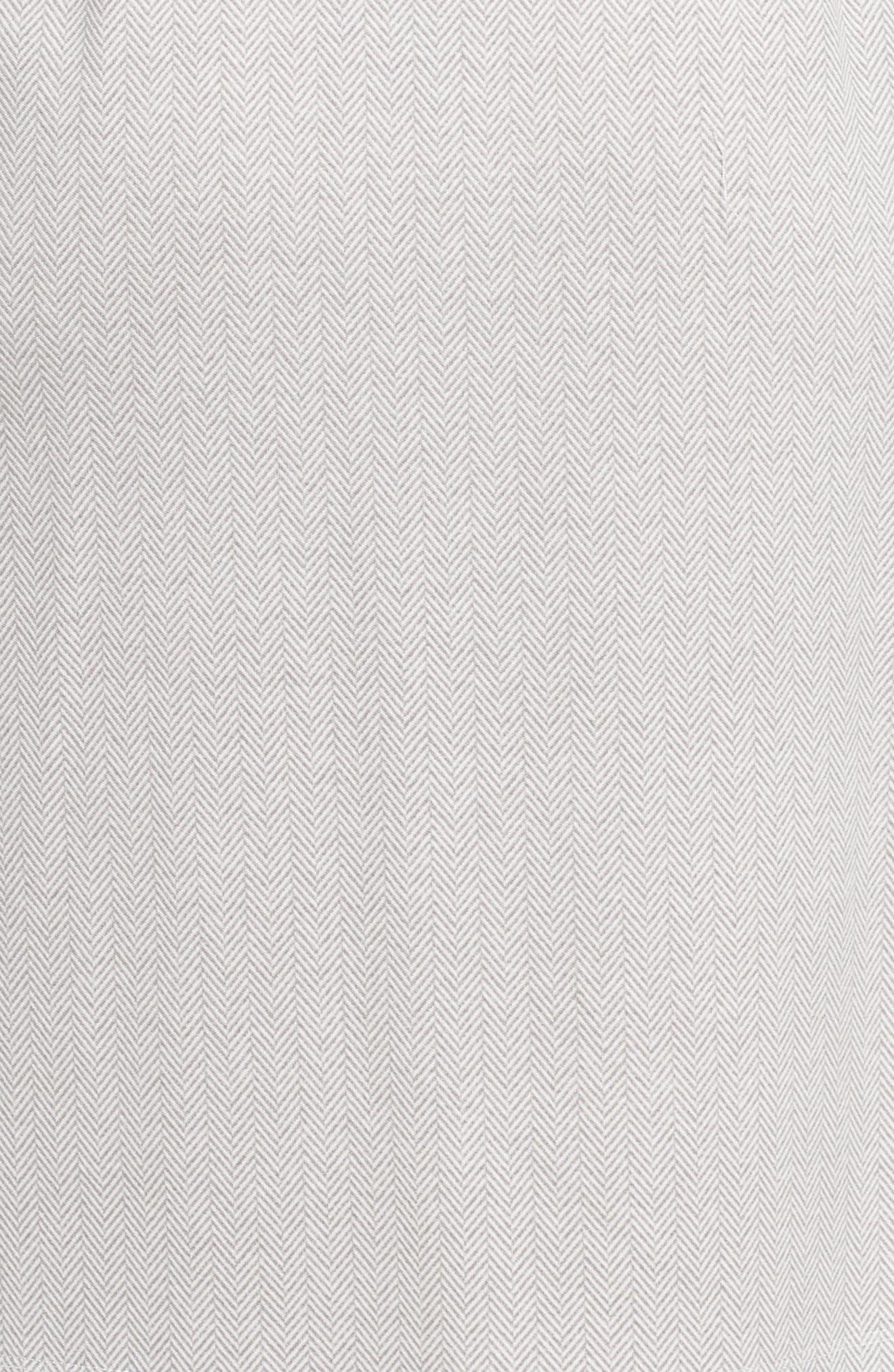 Short Robe,                             Alternate thumbnail 5, color,                             023