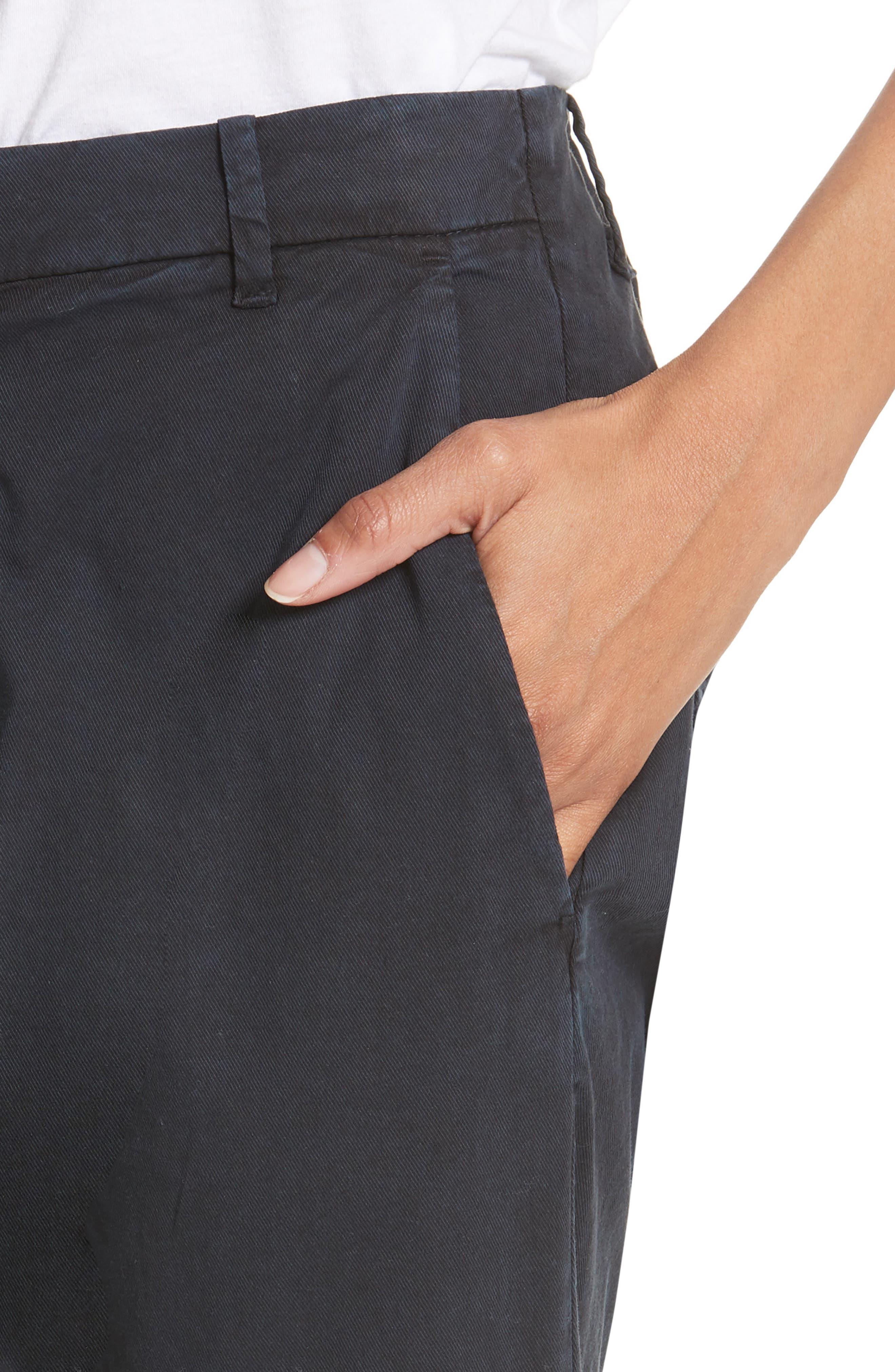 Paris Pants,                             Alternate thumbnail 4, color,                             410