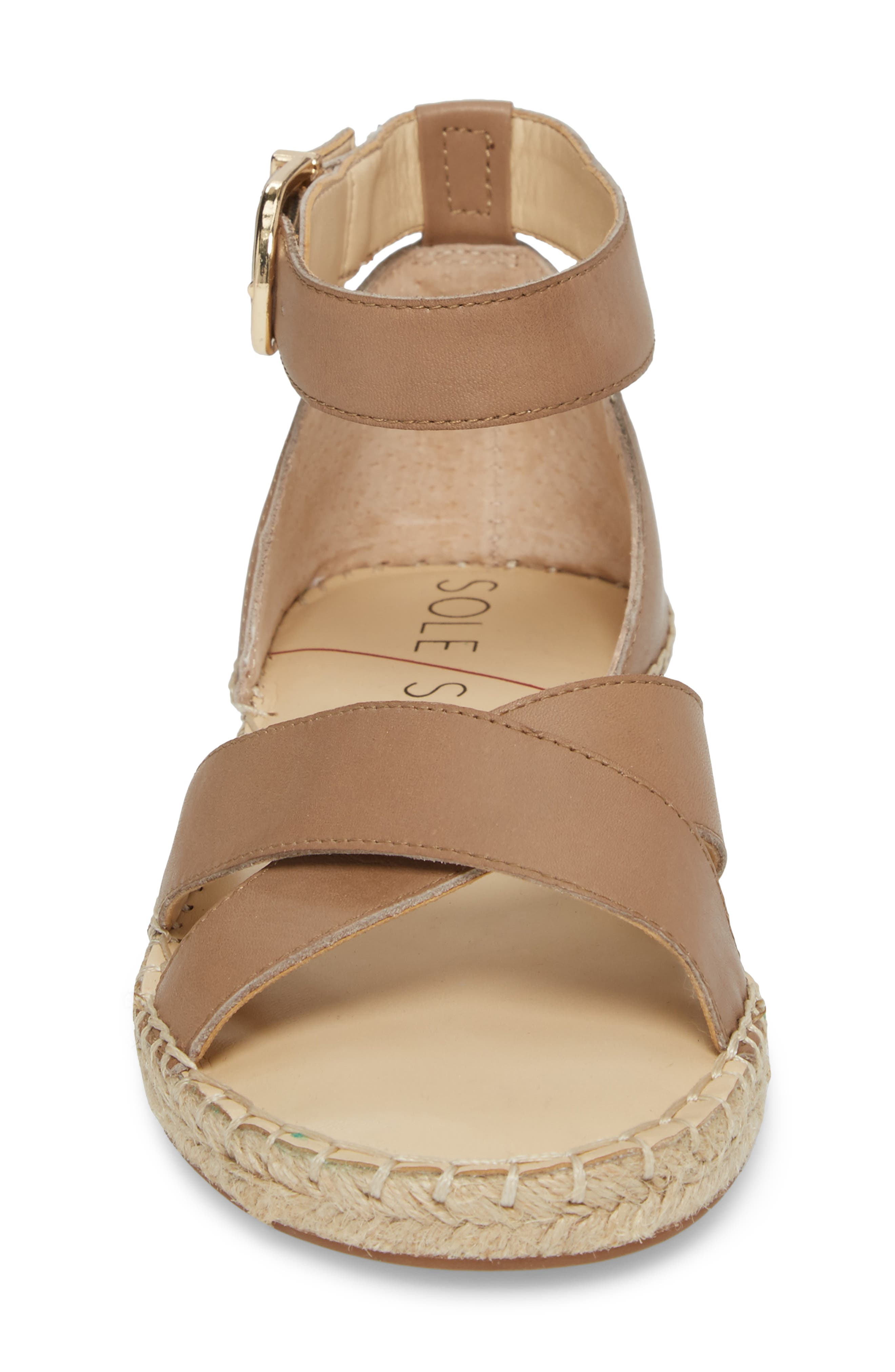 Saundra Espadrille Sandal,                             Alternate thumbnail 14, color,