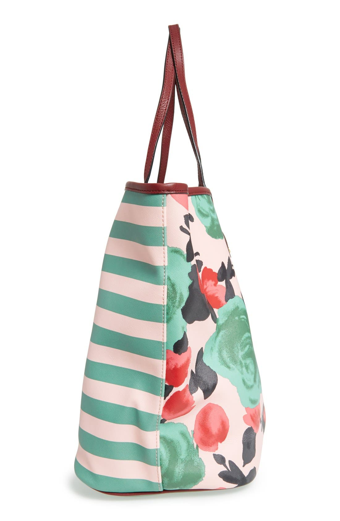 MARC JACOBS,                             MARC BY MARC JACOBS Large Beach Tote,                             Alternate thumbnail 2, color,                             650