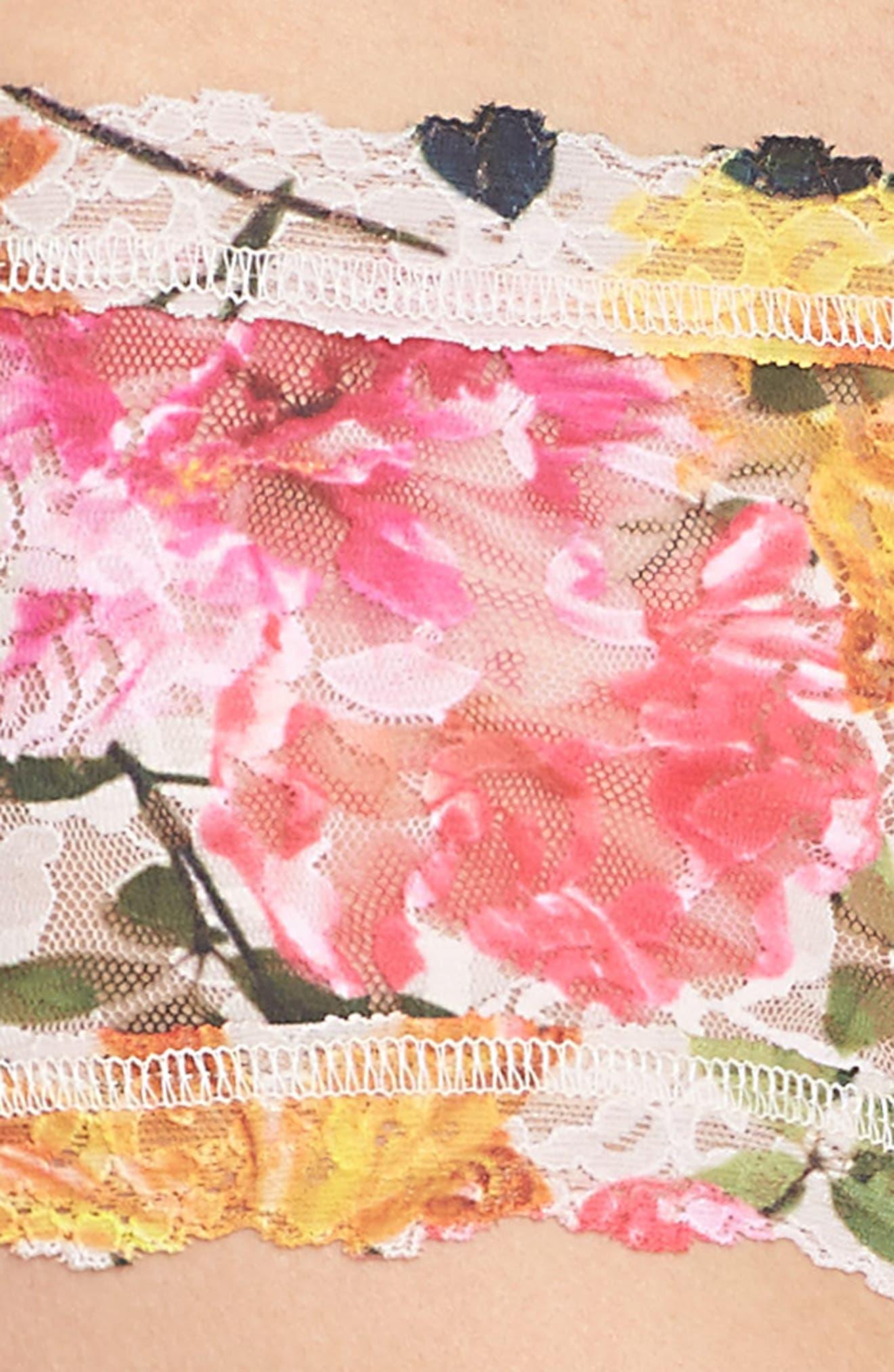 Print Boyshorts,                             Alternate thumbnail 23, color,