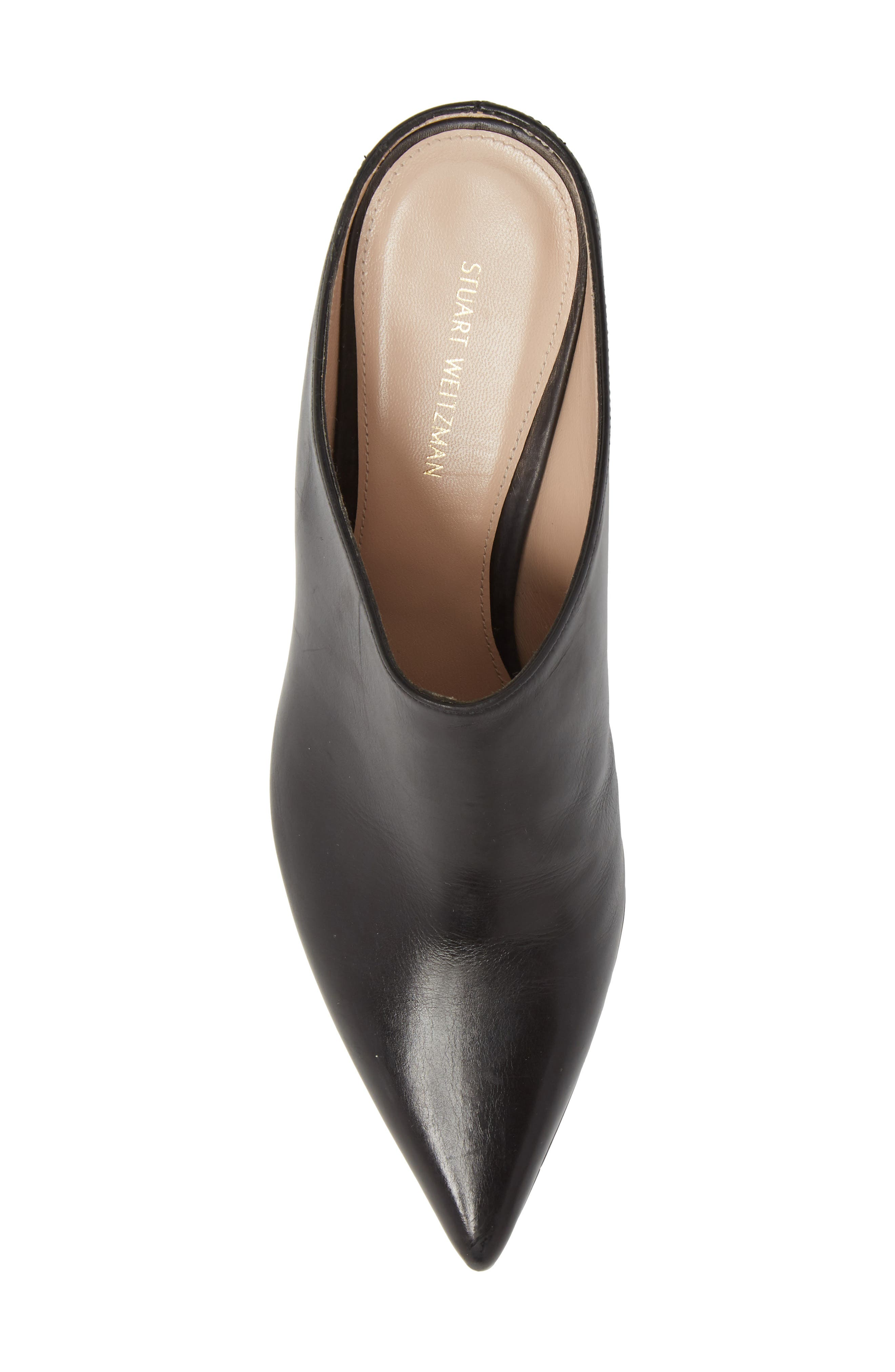 Mira Pointy Toe Mule,                             Alternate thumbnail 34, color,