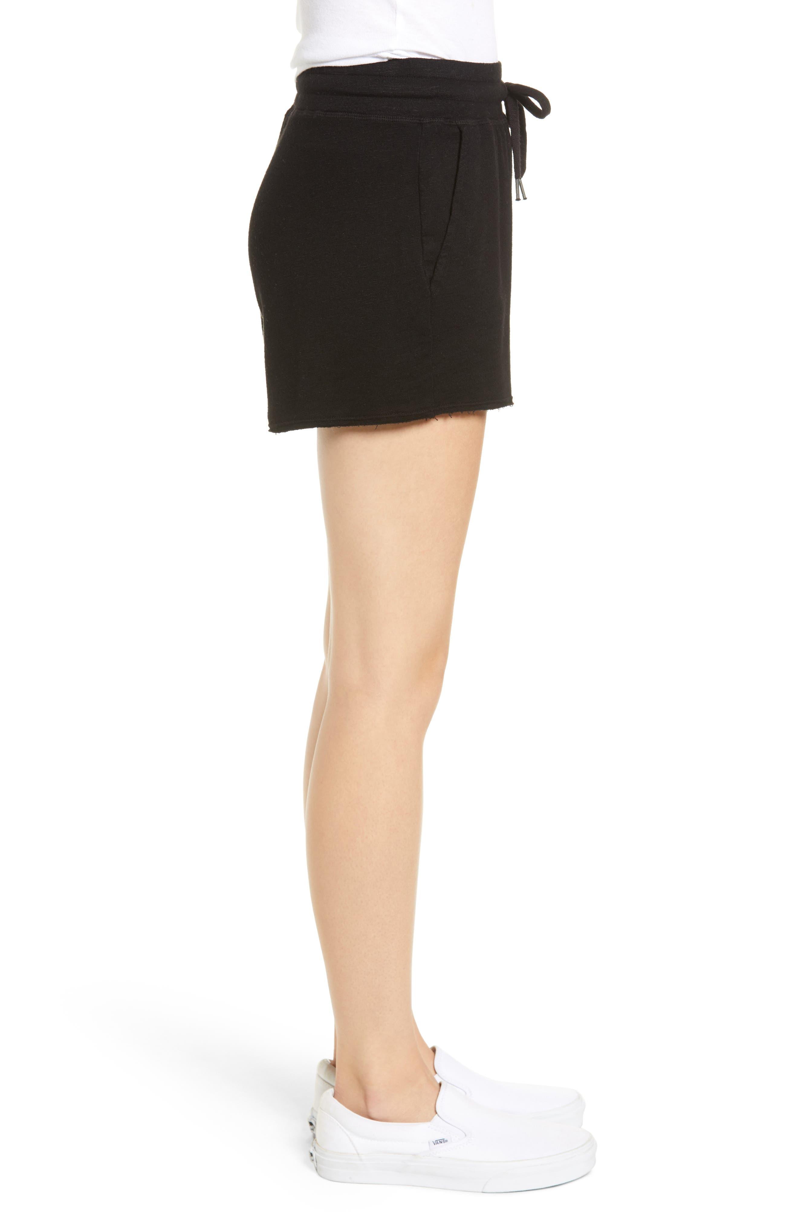 Active Shorts,                             Alternate thumbnail 3, color,                             BLACK