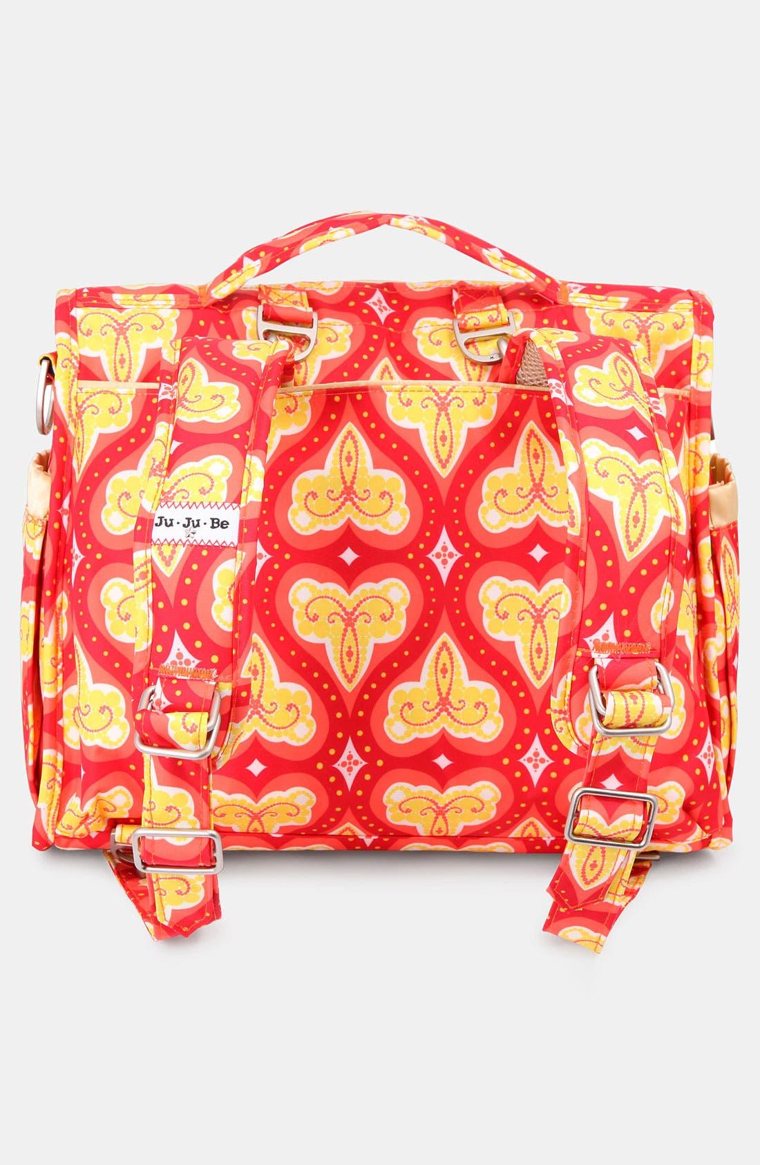 'BFF' Diaper Bag,                             Alternate thumbnail 135, color,