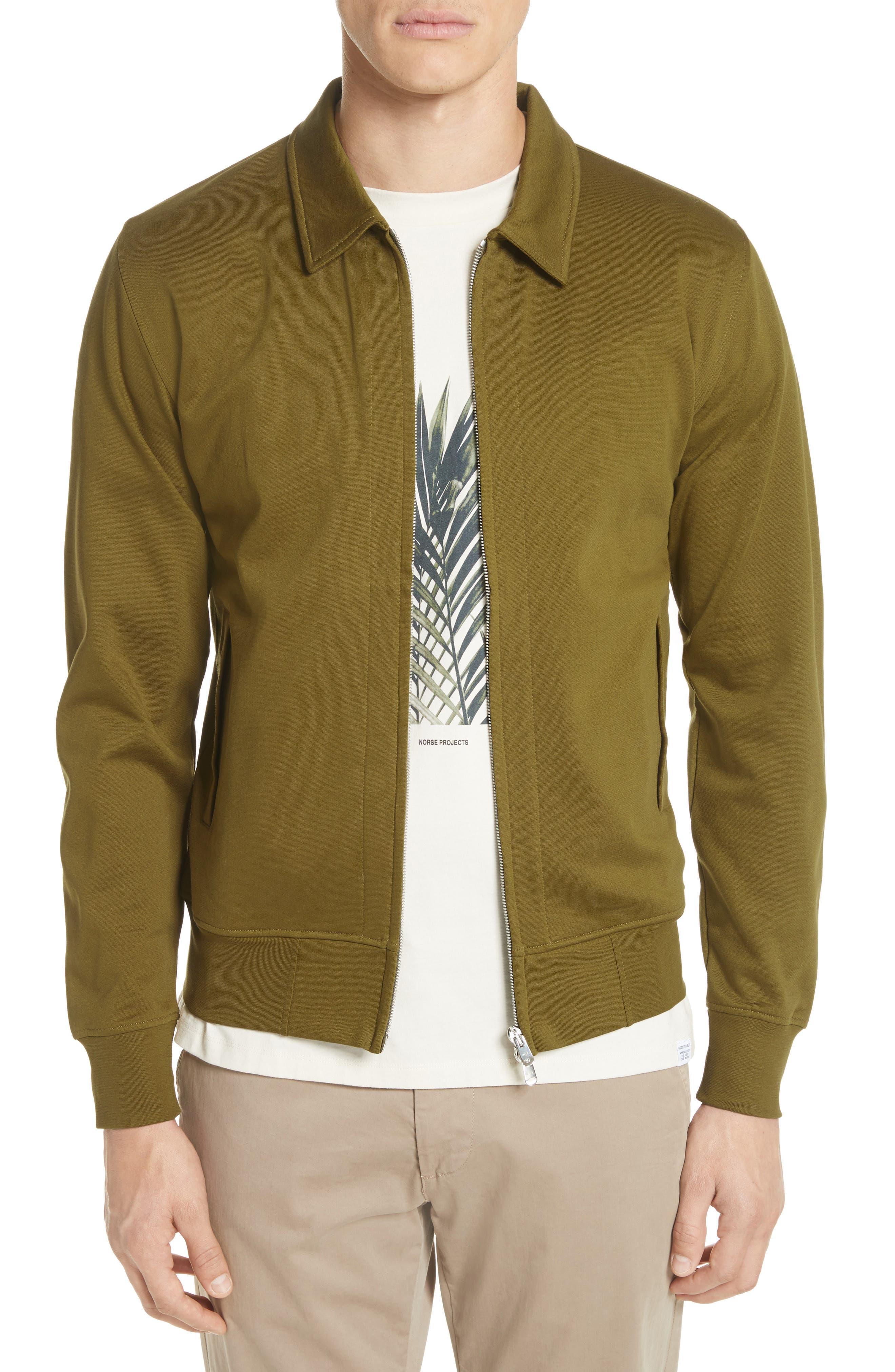 Andreas Track Jacket,                         Main,                         color, 340
