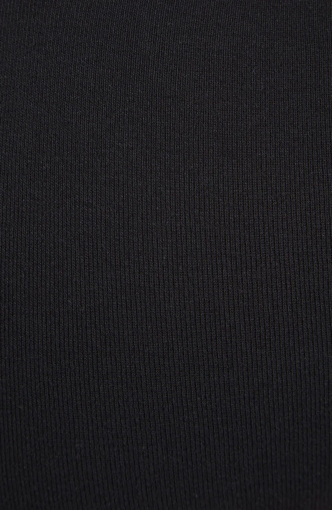 4-Pack Low Rise Briefs,                             Alternate thumbnail 5, color,                             BLACK/ GREY/ WHITE