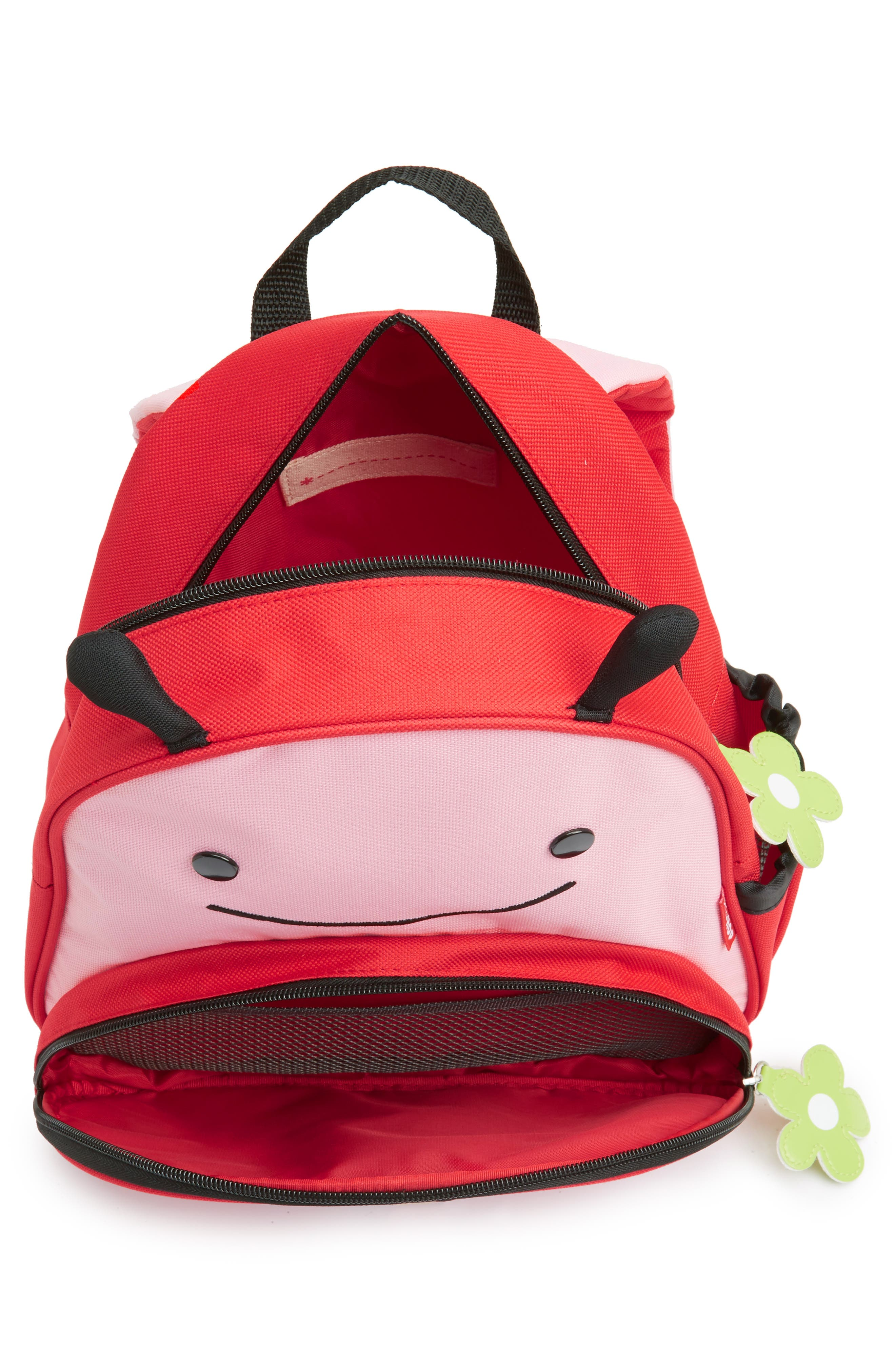 Zoo Pack Backpack,                             Alternate thumbnail 64, color,