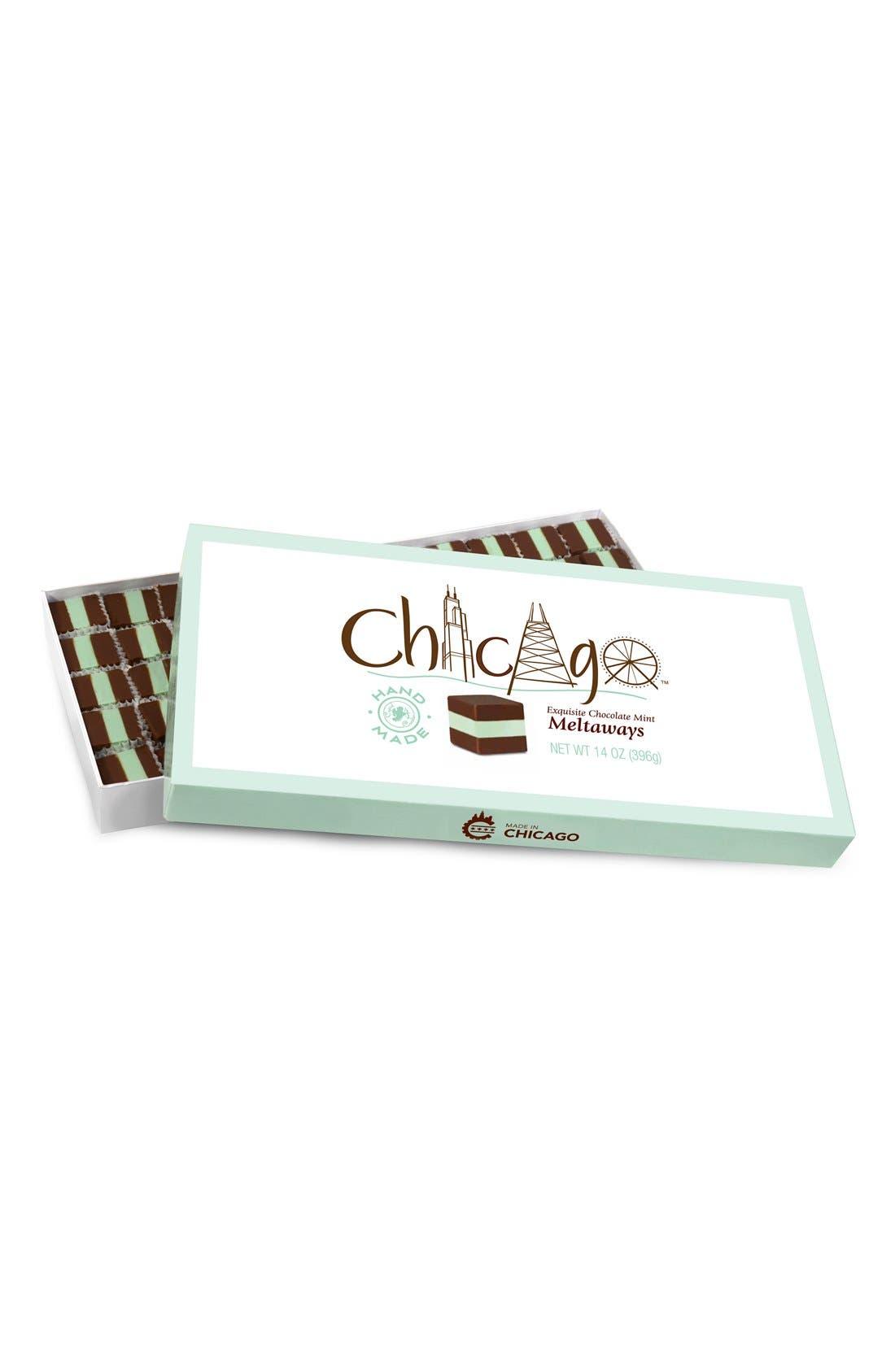 Chocolate Mint Meltaways,                             Main thumbnail 1, color,                             330