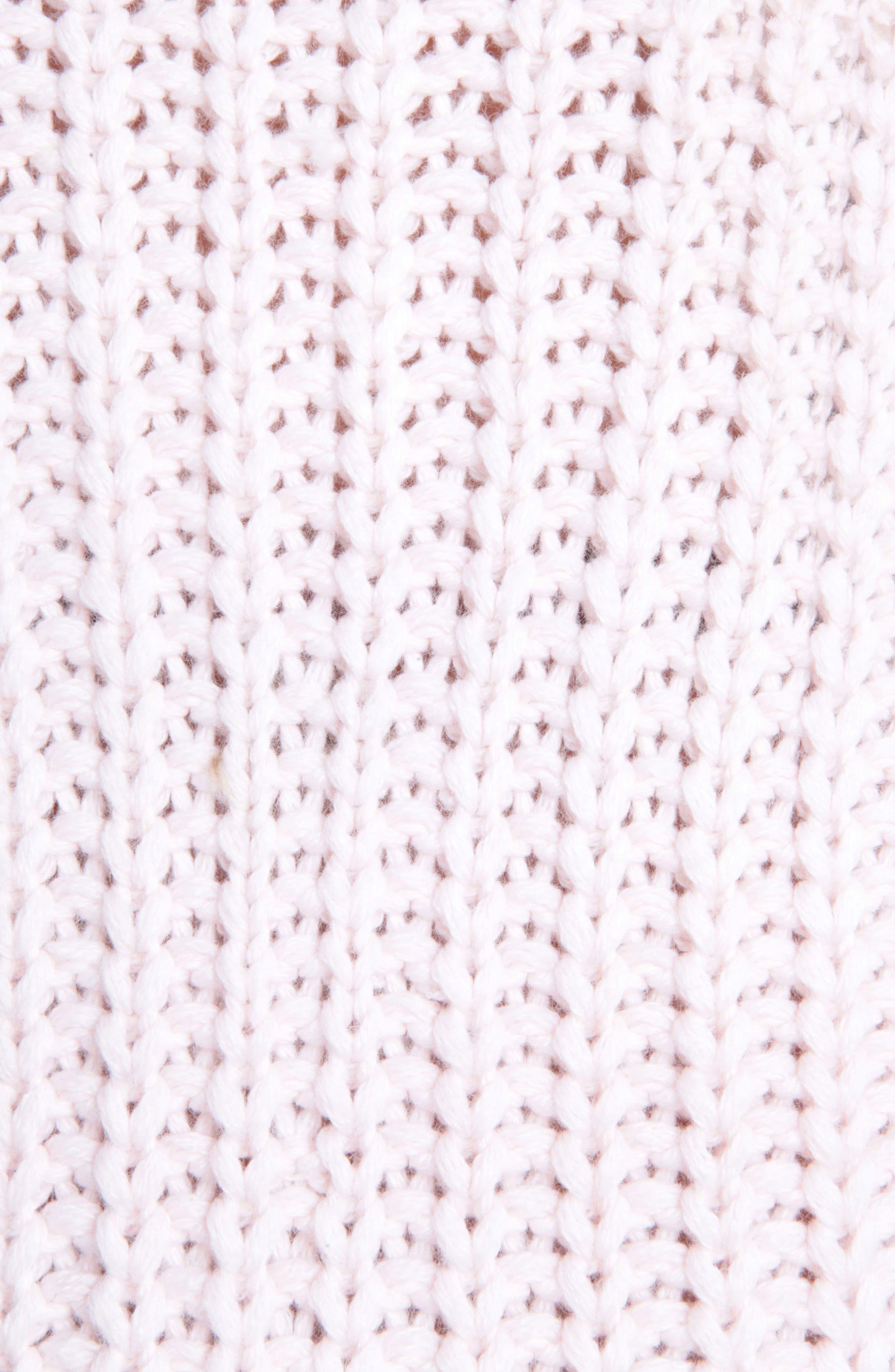 Valeria Sweater,                             Alternate thumbnail 4, color,