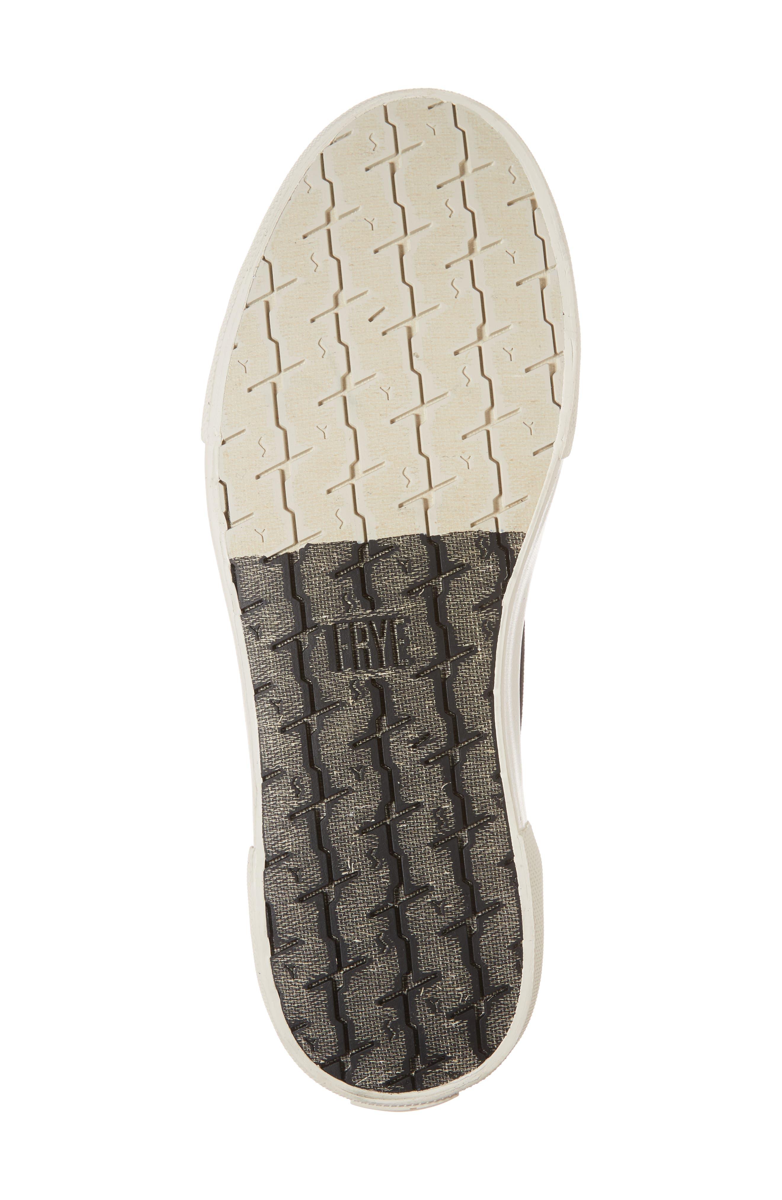 Ludlow Low Top Sneaker,                             Alternate thumbnail 6, color,                             001